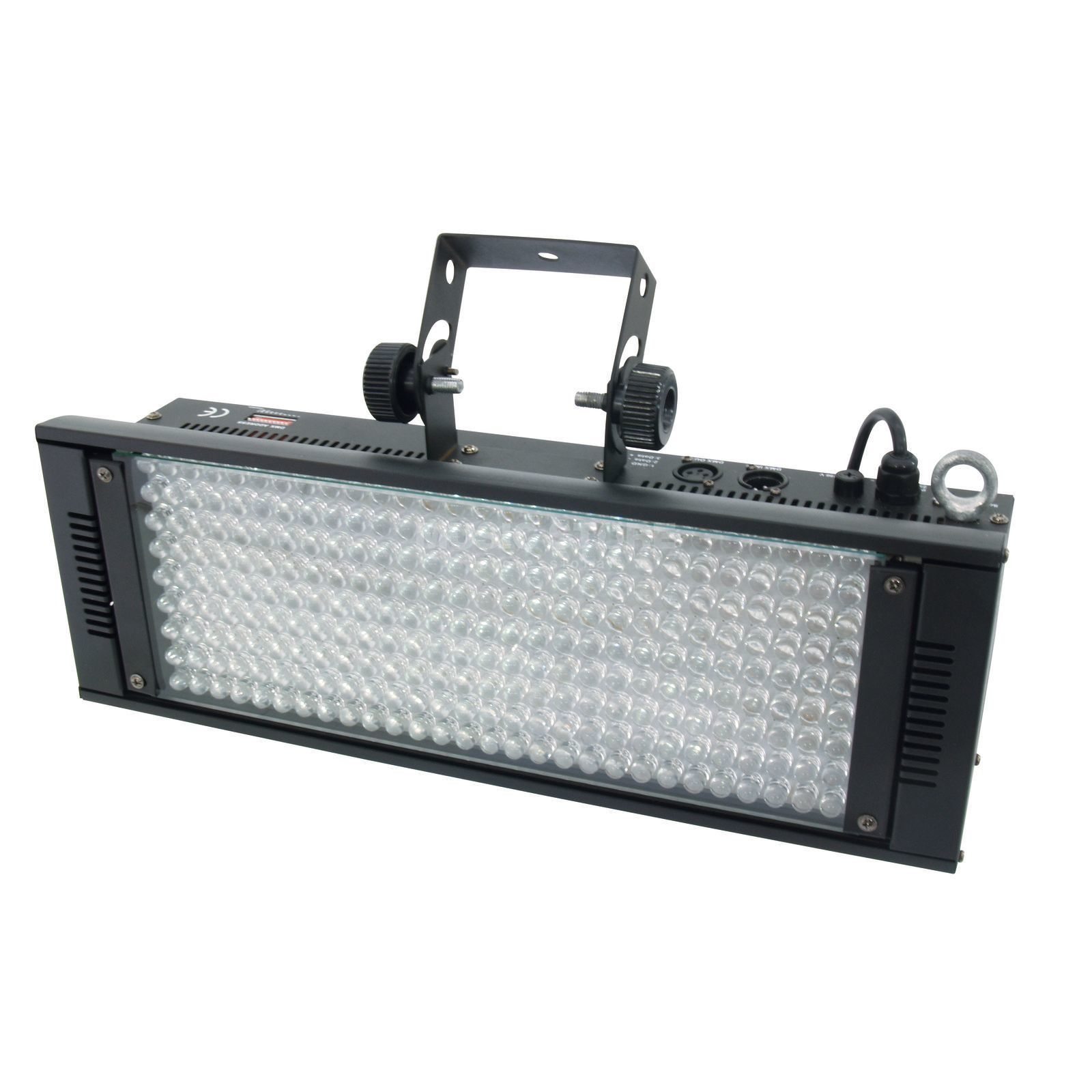Eurolite LED FLD-252 RGB 10mm LED-Fluter Produktbild