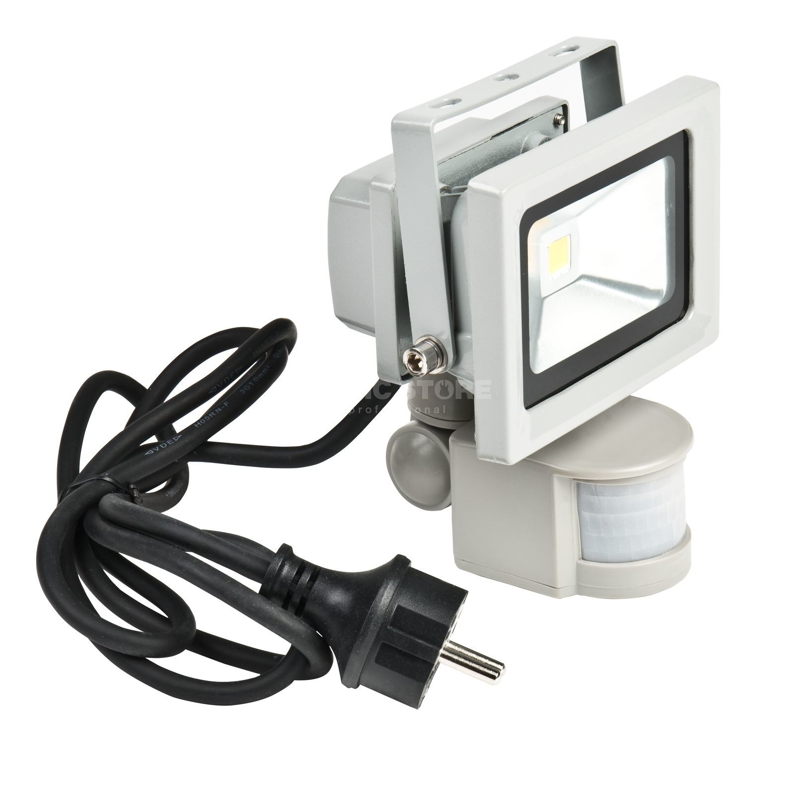 Eurolite LED IP FL-10 COB 3000K 120° BW Product Image