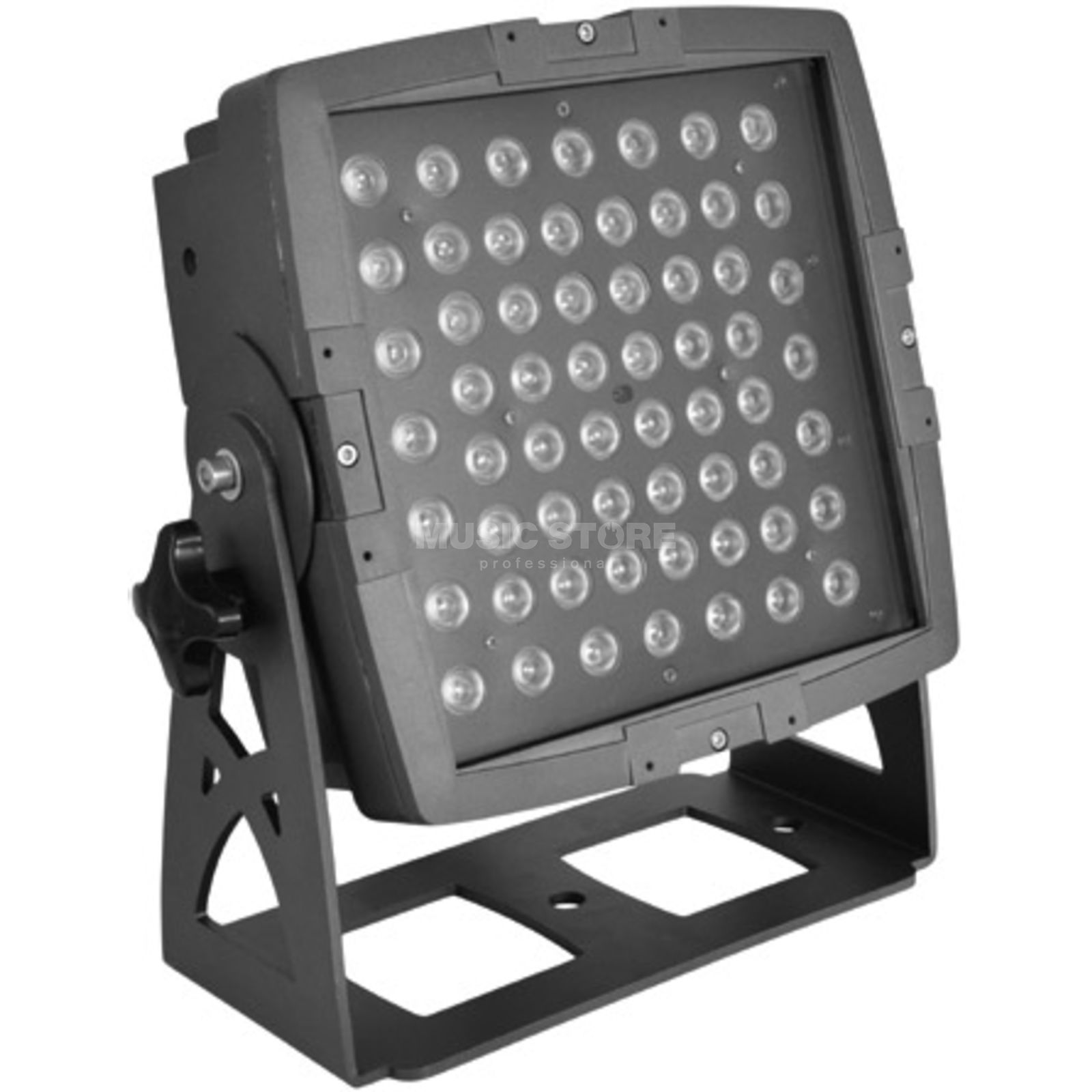 Eurolite LED IP PAD 60x3W CW/WW Architecture Spot Light IP65 Produktbillede