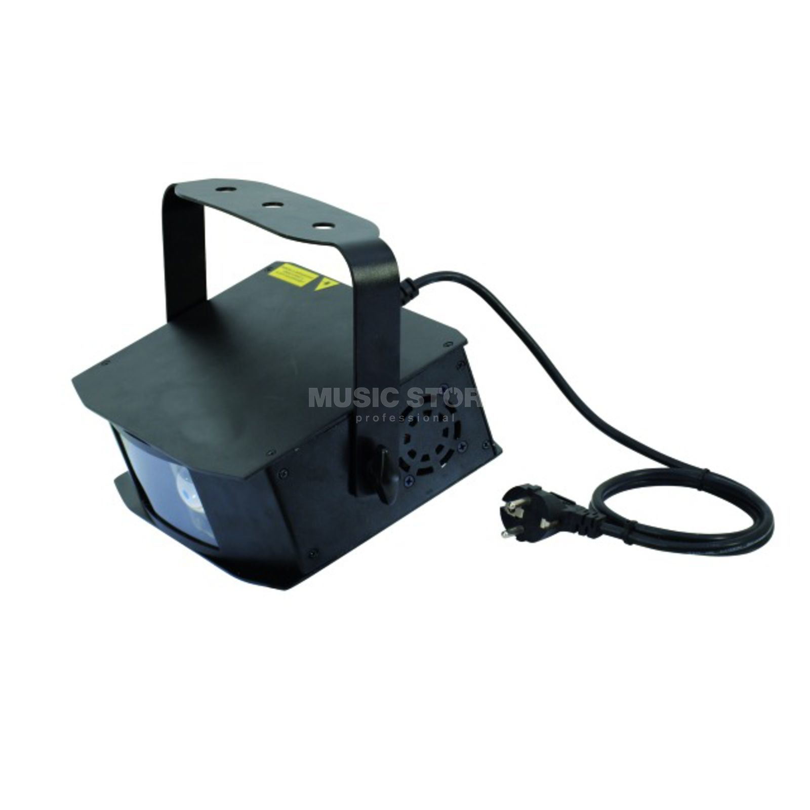 Eurolite LED MS-3 PolarLaser mit 5W LED Produktbild