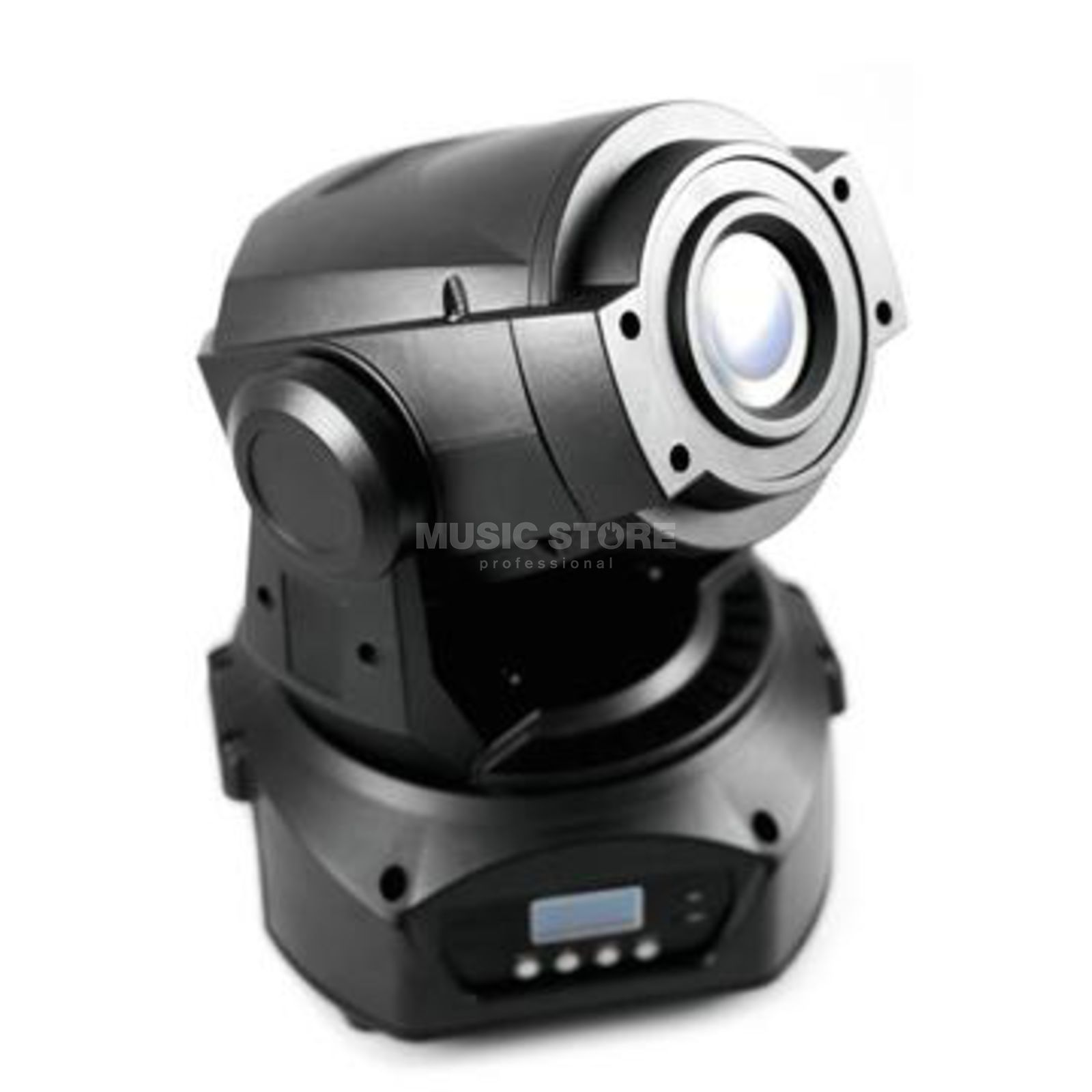 Eurolite LED TMH-60 MK2 Moving-Head Spot COB 60W Produktbild