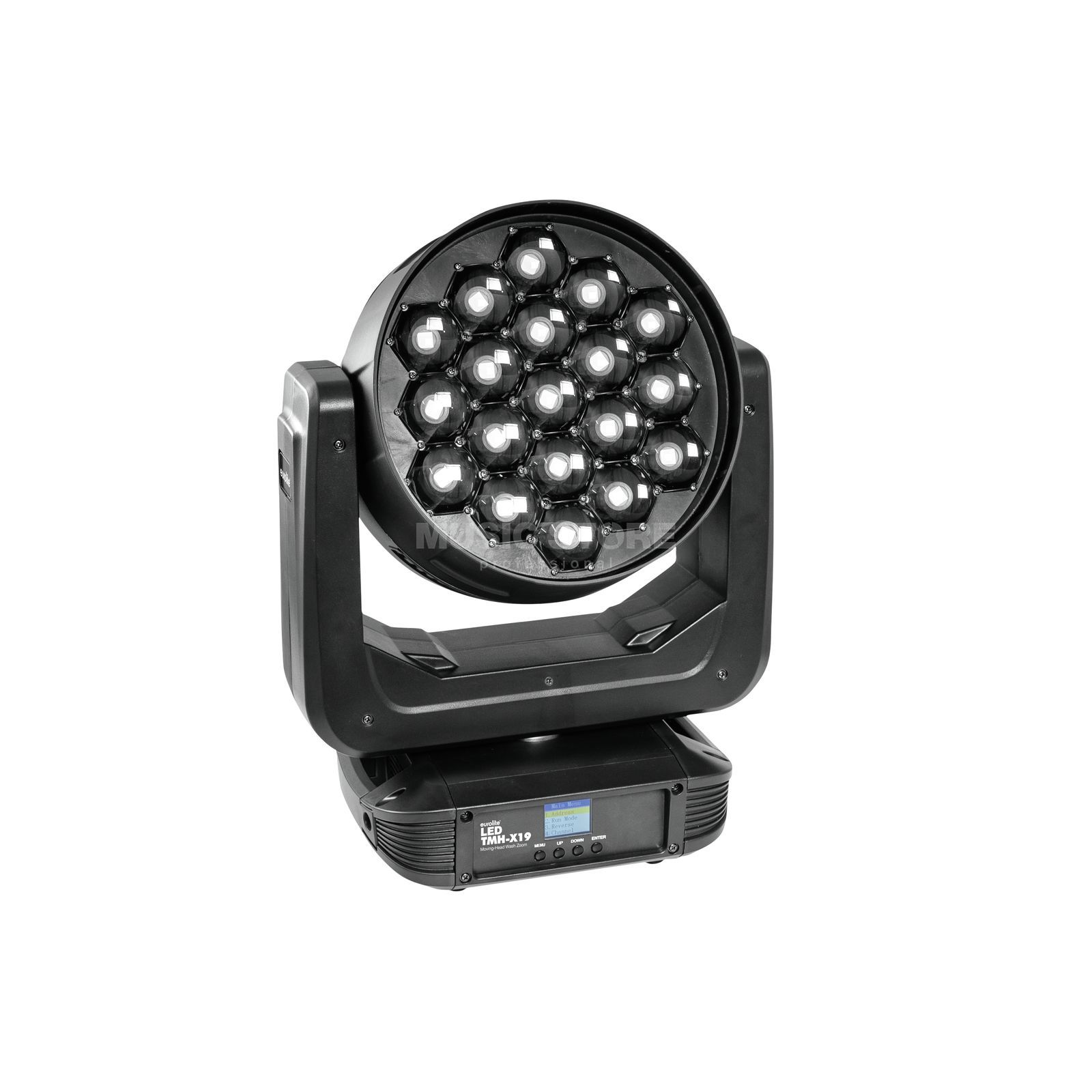 Eurolite LED TMH-X19 Moving-Head Wash Zoom Produktbild