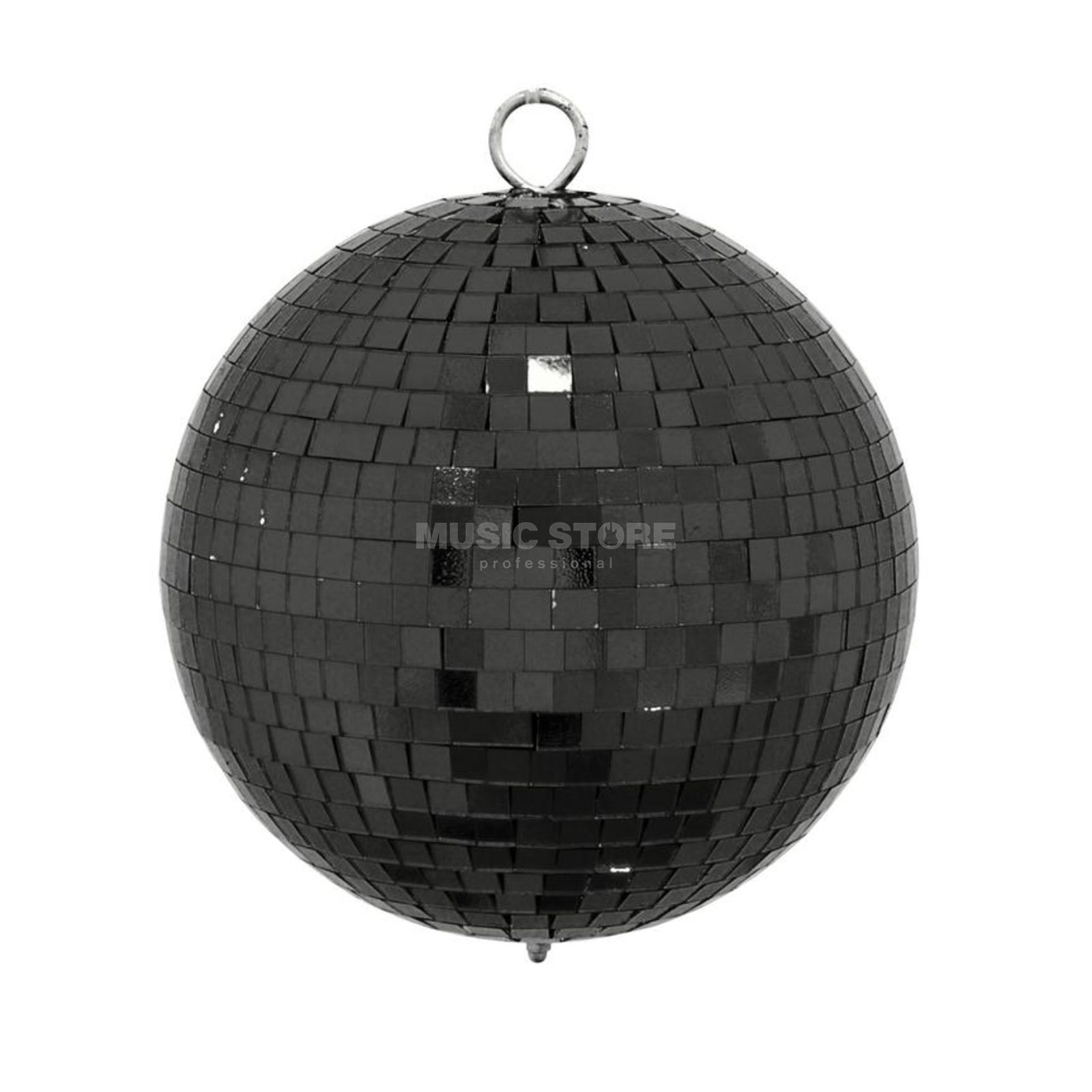 Eurolite Mirror Ball15cm Black 10mm  Produktbillede