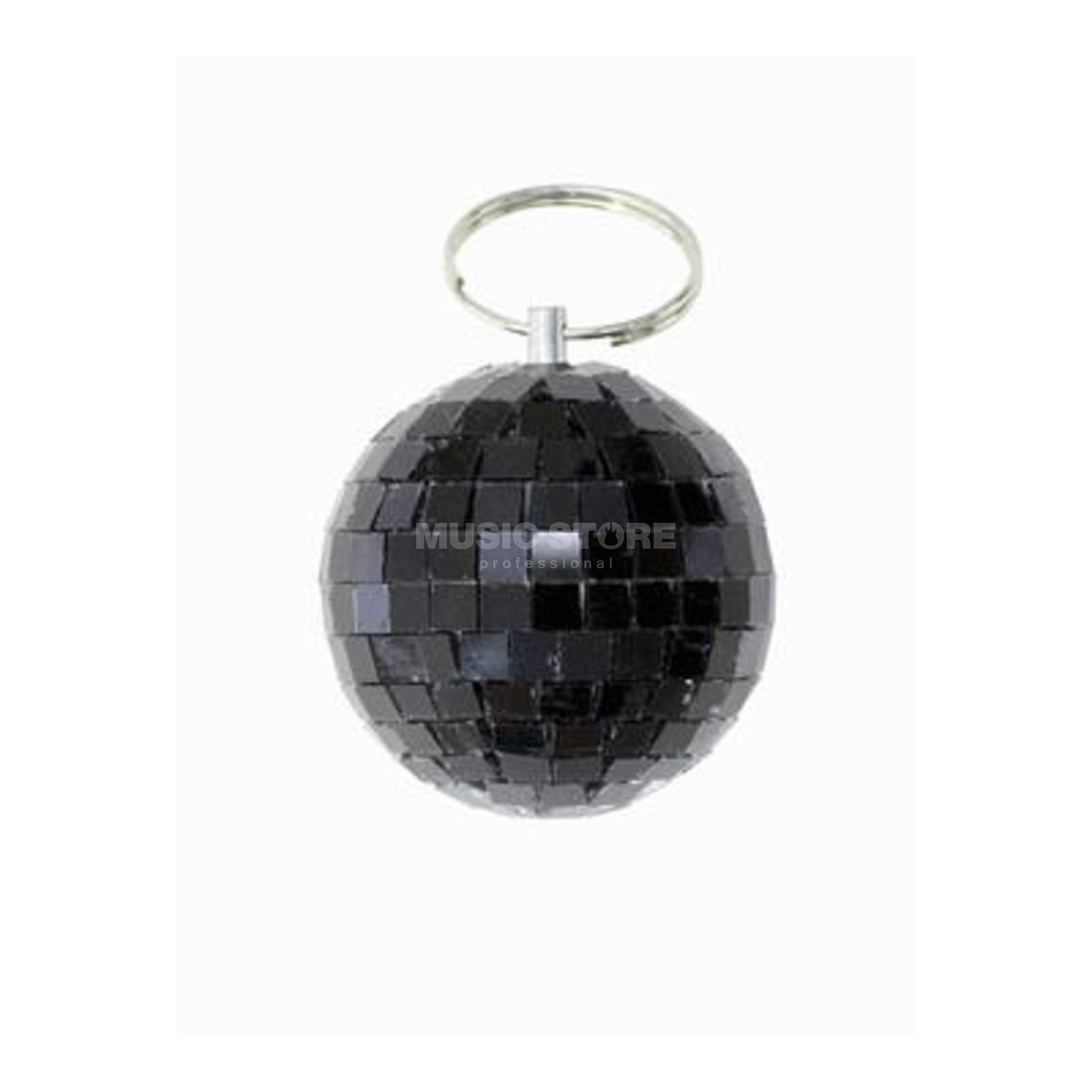 Eurolite Mirror Ball5cm Black 5mm  Produktbillede