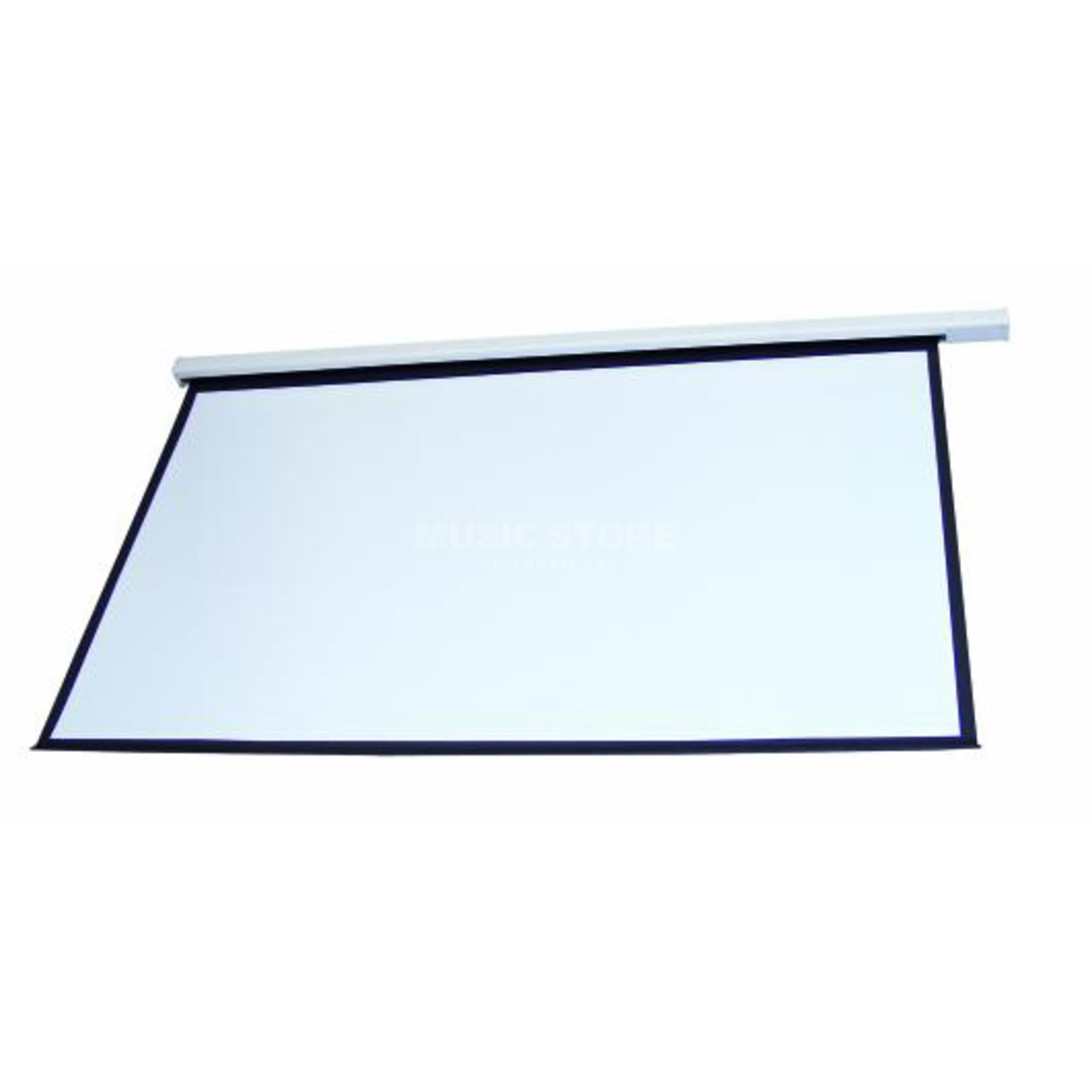 "Eurolite Motorized Screen 16:9 300 x 168cm 135"" Produktbillede"