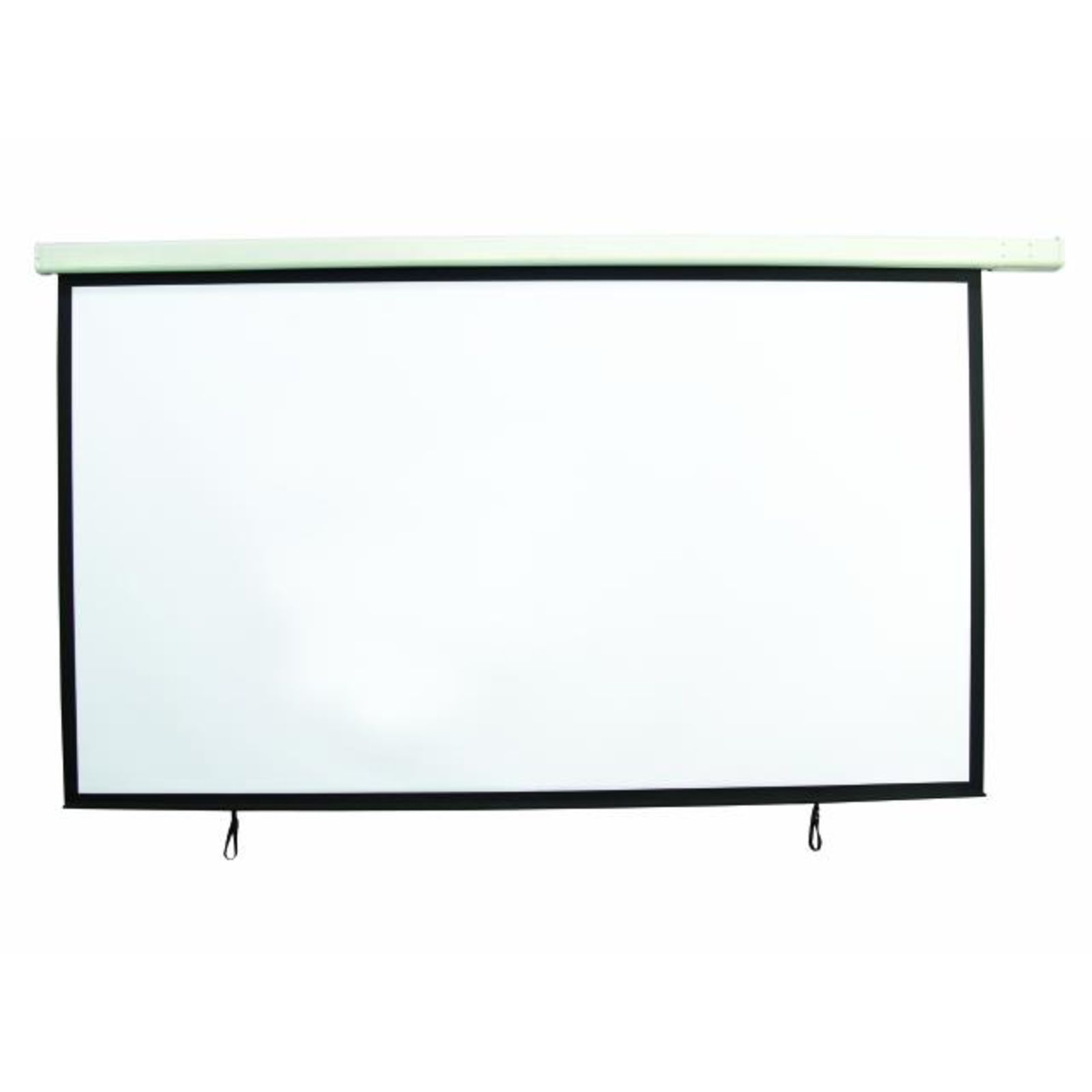 "Eurolite Motorized Screen IR 16:9 240 x 135cm 108"" Produktbillede"