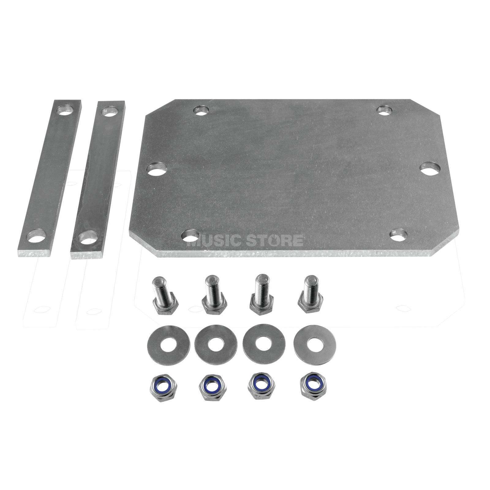 Eurolite Mounting Set for MD-1015 MD-1030/MD-1515 Produktbillede