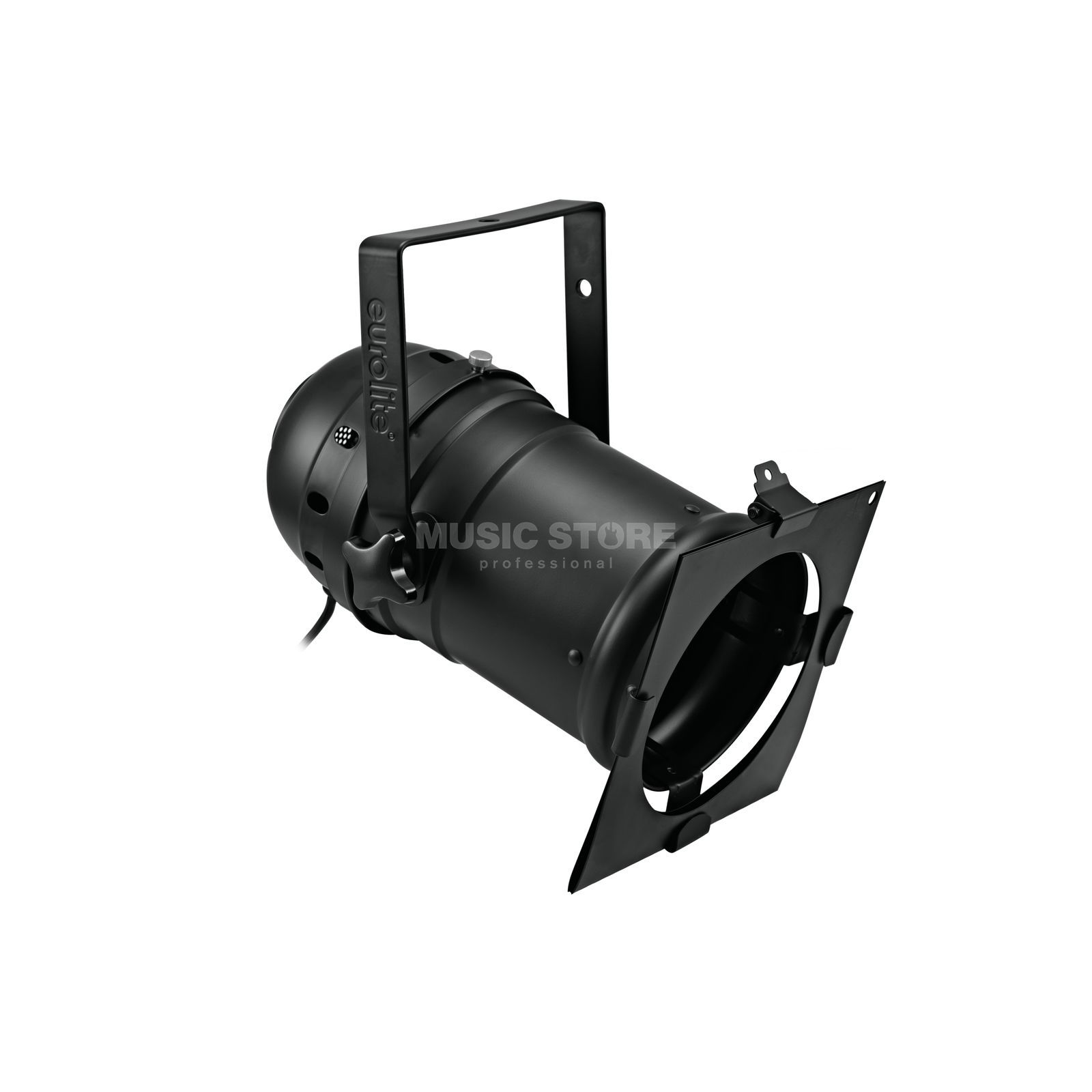 Eurolite PAR 56 Housing Long Black incl. Filter Frame Product Image