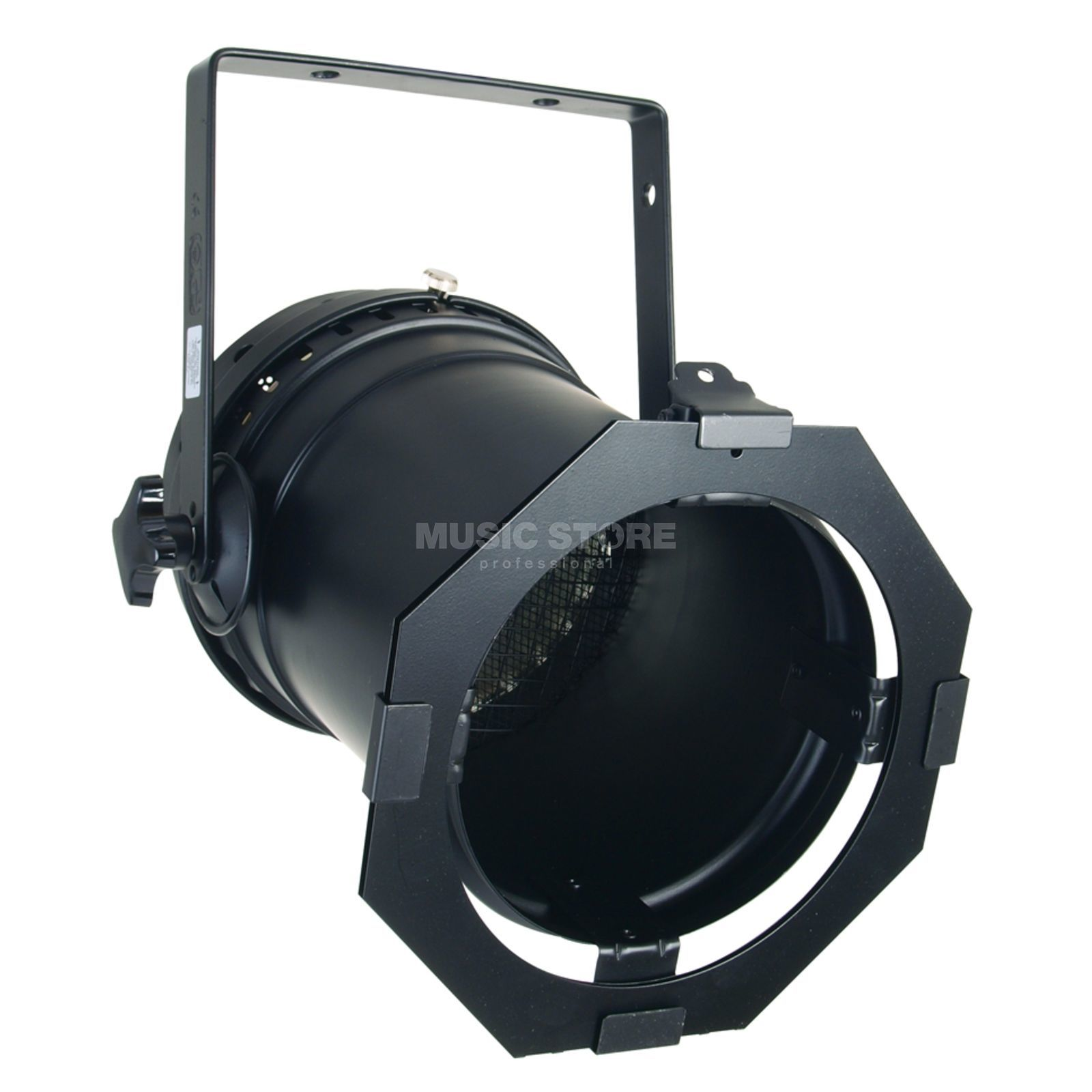 Eurolite PAR 64 Housing Long Black incl. Filter Frame Produktbillede