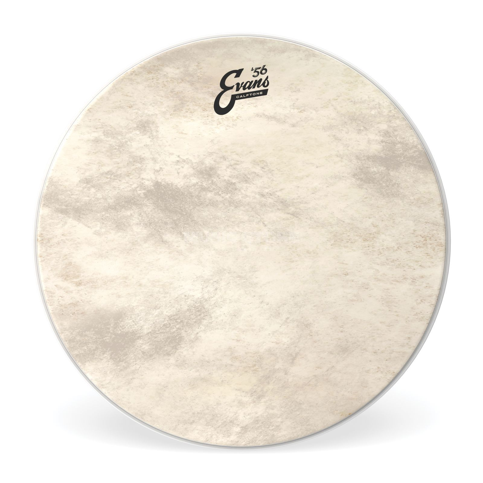 "Evans Calftone BD16CT, 16"", Bass Drum Batter Product Image"