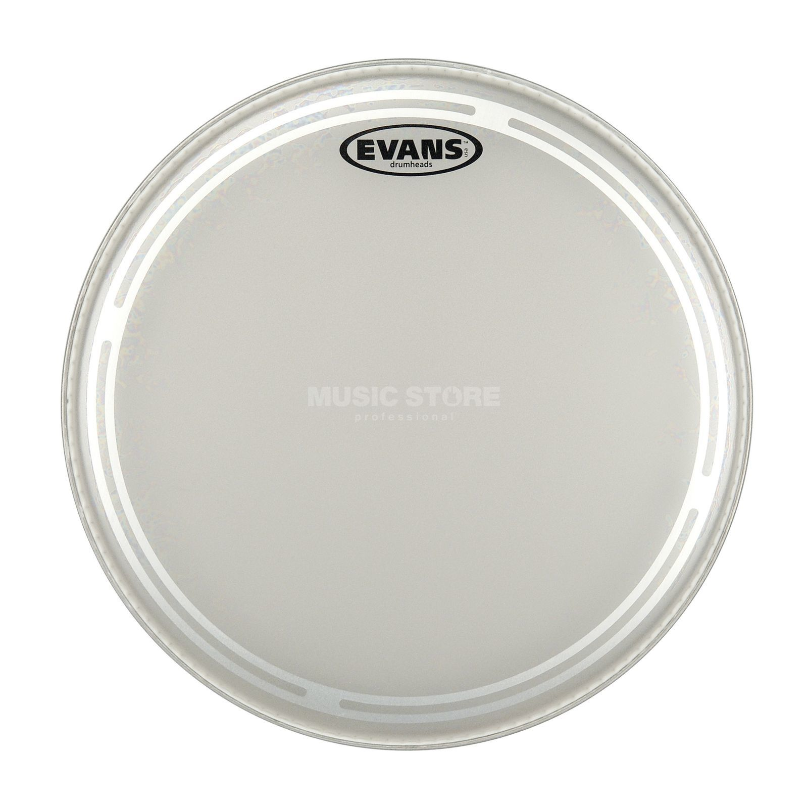 "Evans EC2, 12"", coated, Tom Batter Head,  B-Stock Product Image"