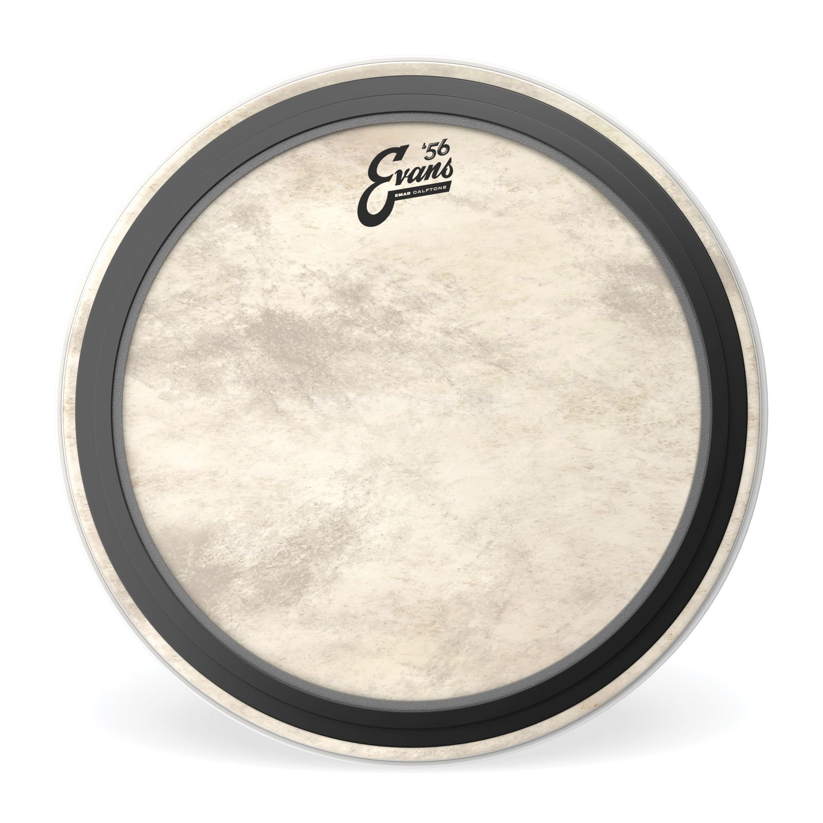 "Evans EMAD Calftone BD16EMADCT, 16"", Bass Drum Batter Product Image"