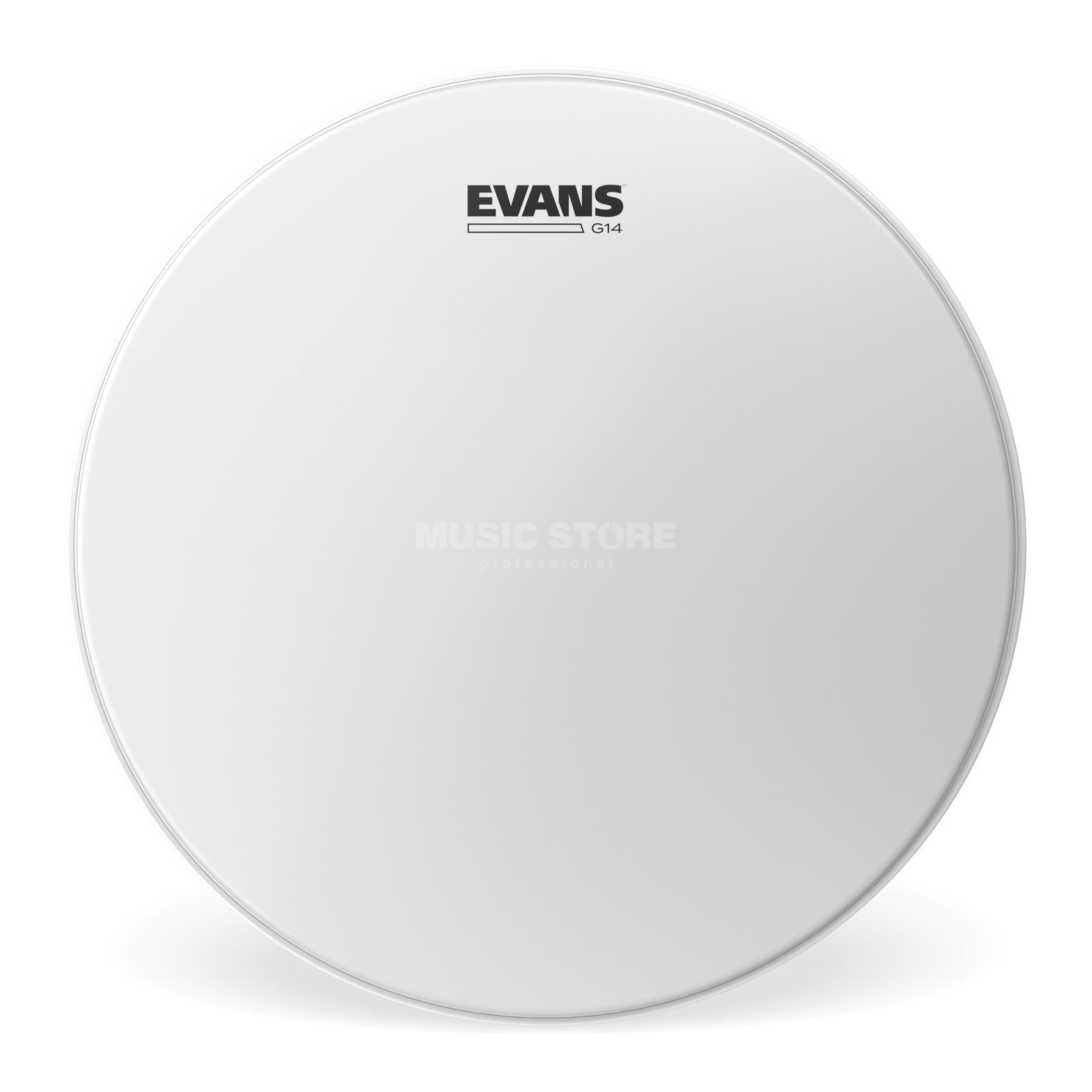 "Evans G14 Coated 8"", B08G14, Tom Batter, B-Stock Produktbillede"