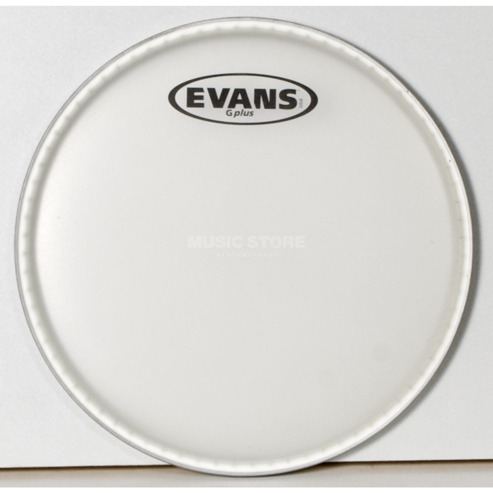"Evans Genera Plus Frosted B08GP, 8"", Tom Batter, B-Stock Produktbild"