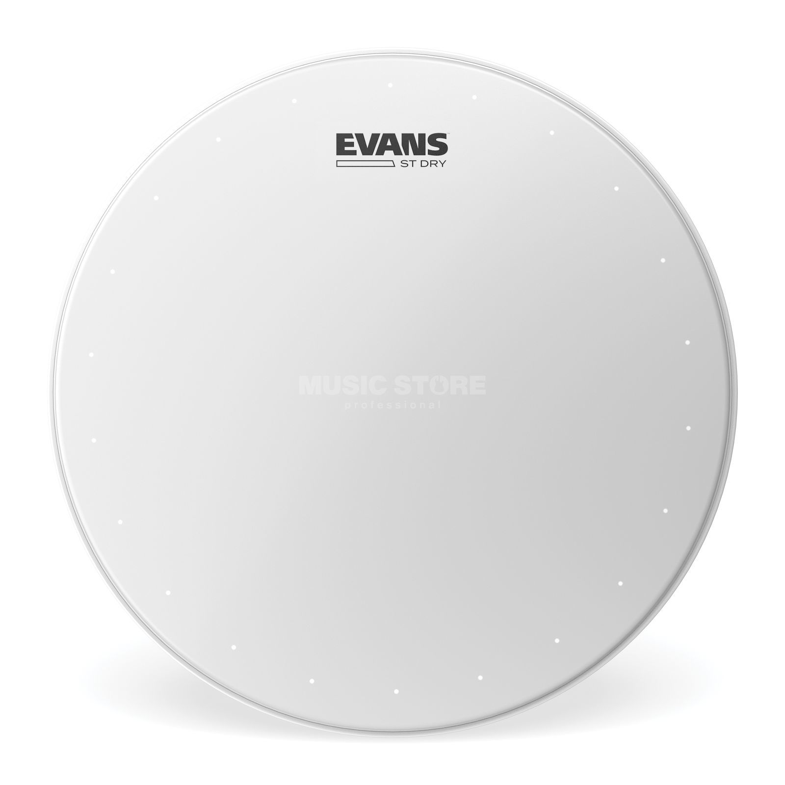 "Evans Super Tough DRY, B14STD, 14"", Snare Batter Product Image"