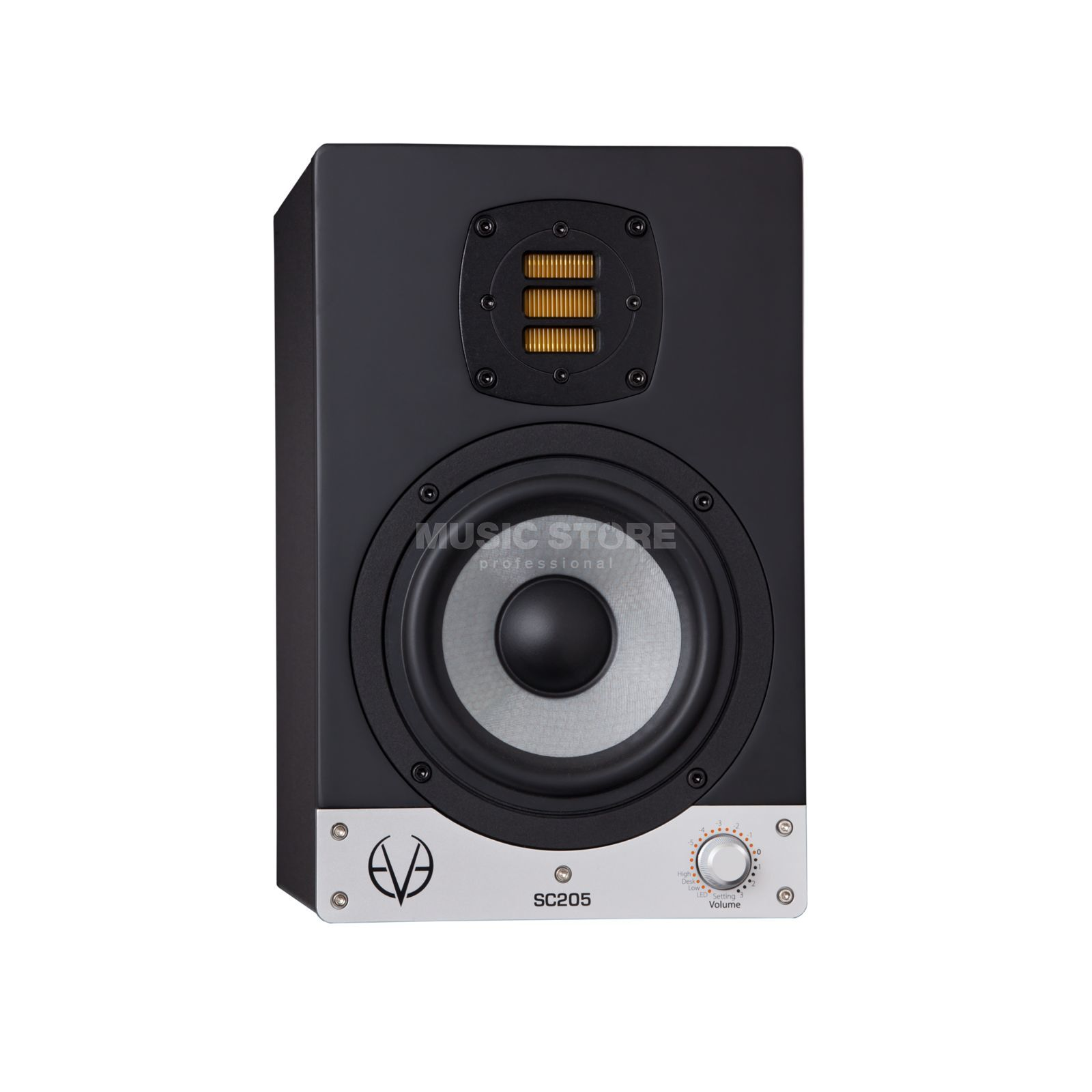 "EVE audio SC205 2-Way 5"" Active Studio Monitor Produktbillede"