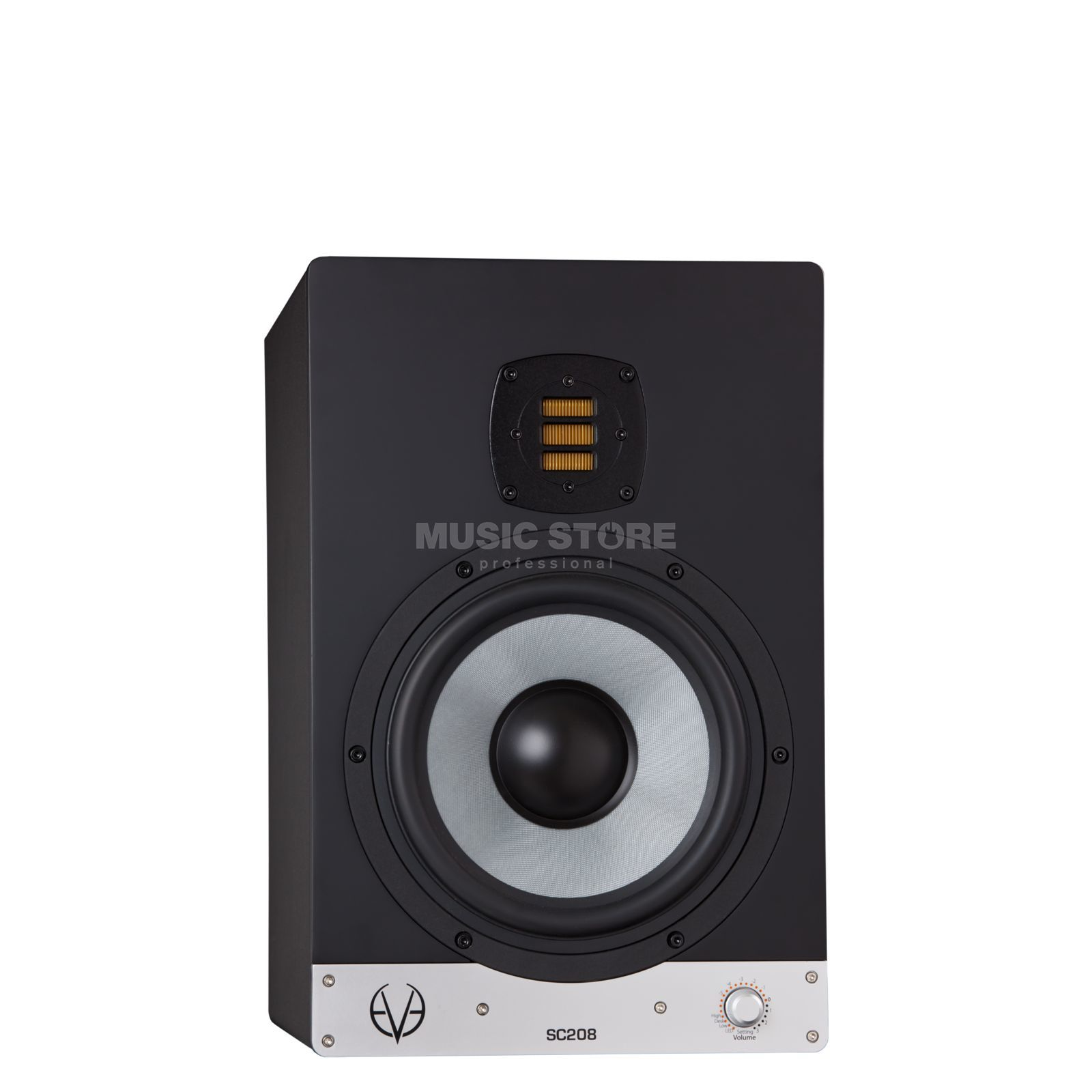 "EVE audio SC208 2-Way 8"" Active Studio Monitor Produktbillede"