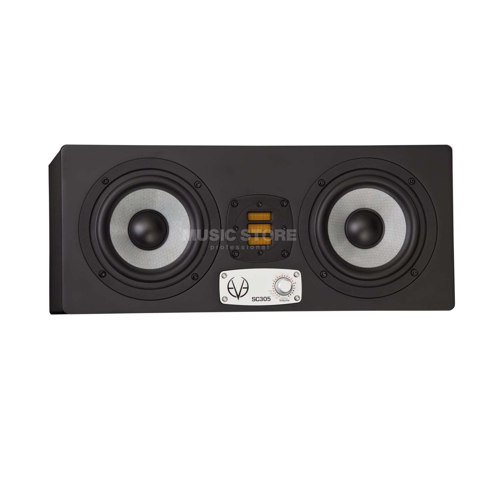 "EVE audio SC305 3-Way 5"" Active Studio Monitor Produktbillede"