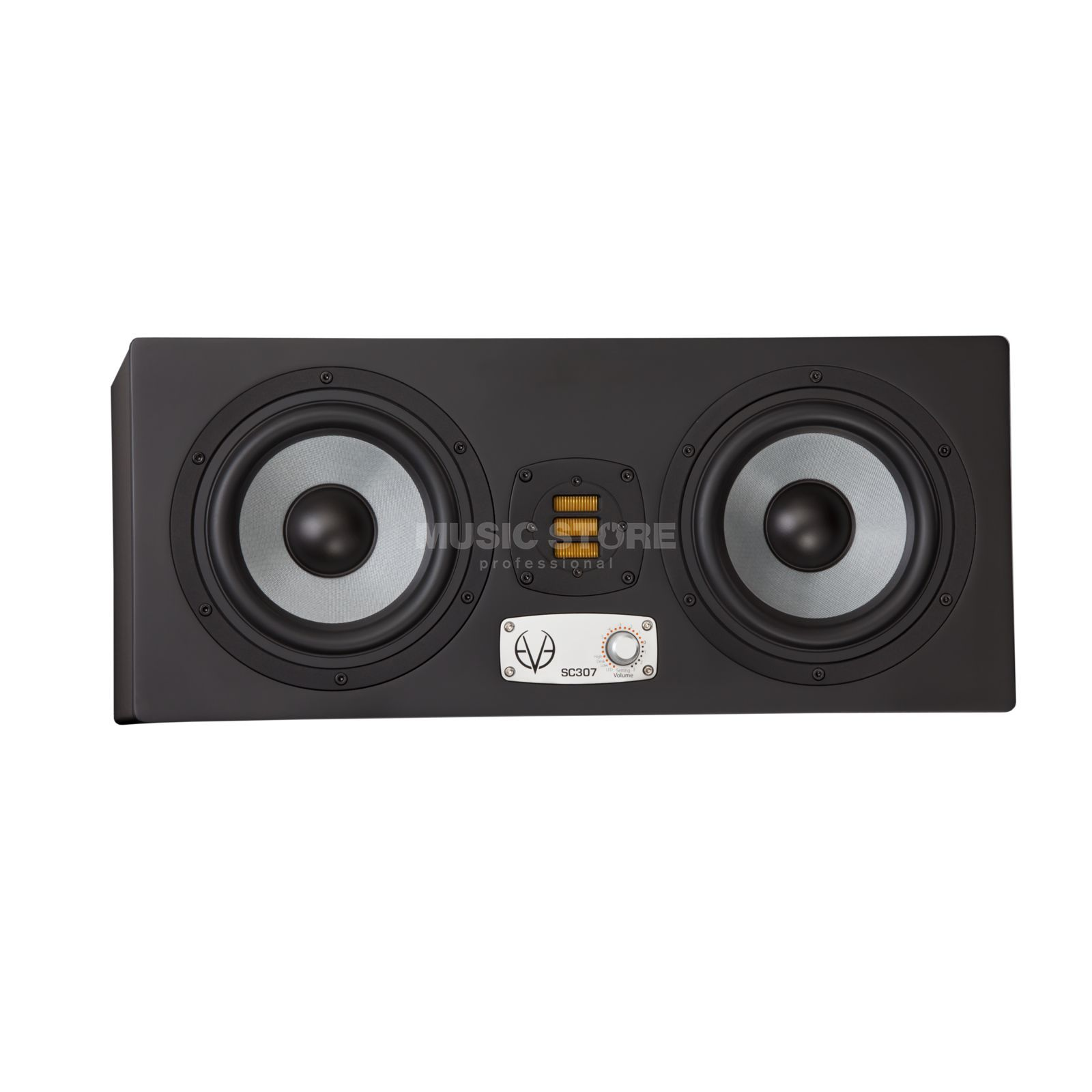 "EVE audio SC307 3-Way 7"" Active Studio Monitor Produktbillede"