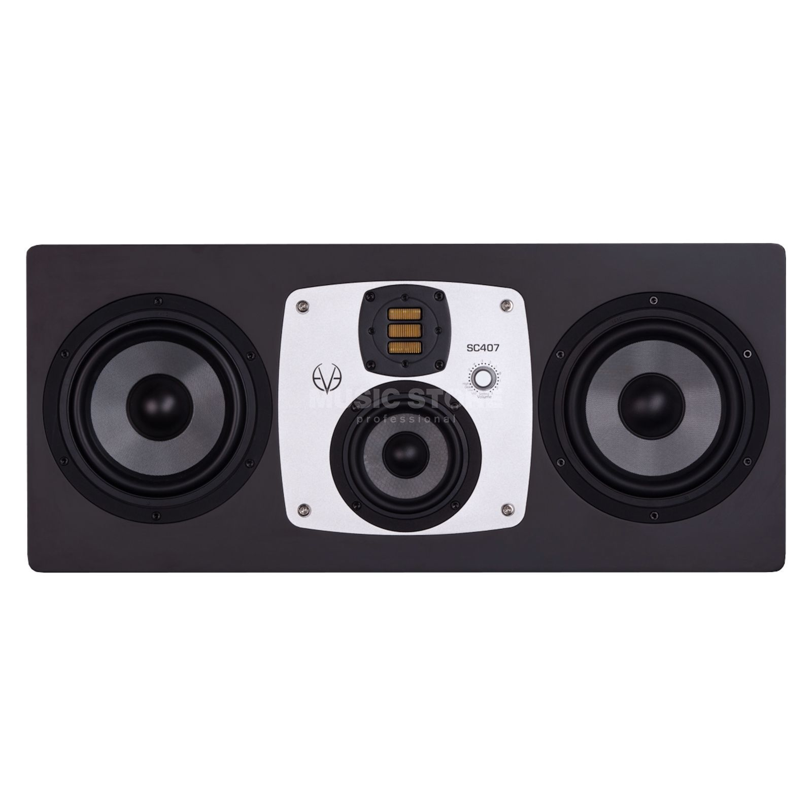 "EVE audio SC407 4-way 6.5"" Active Monitor Produktbillede"