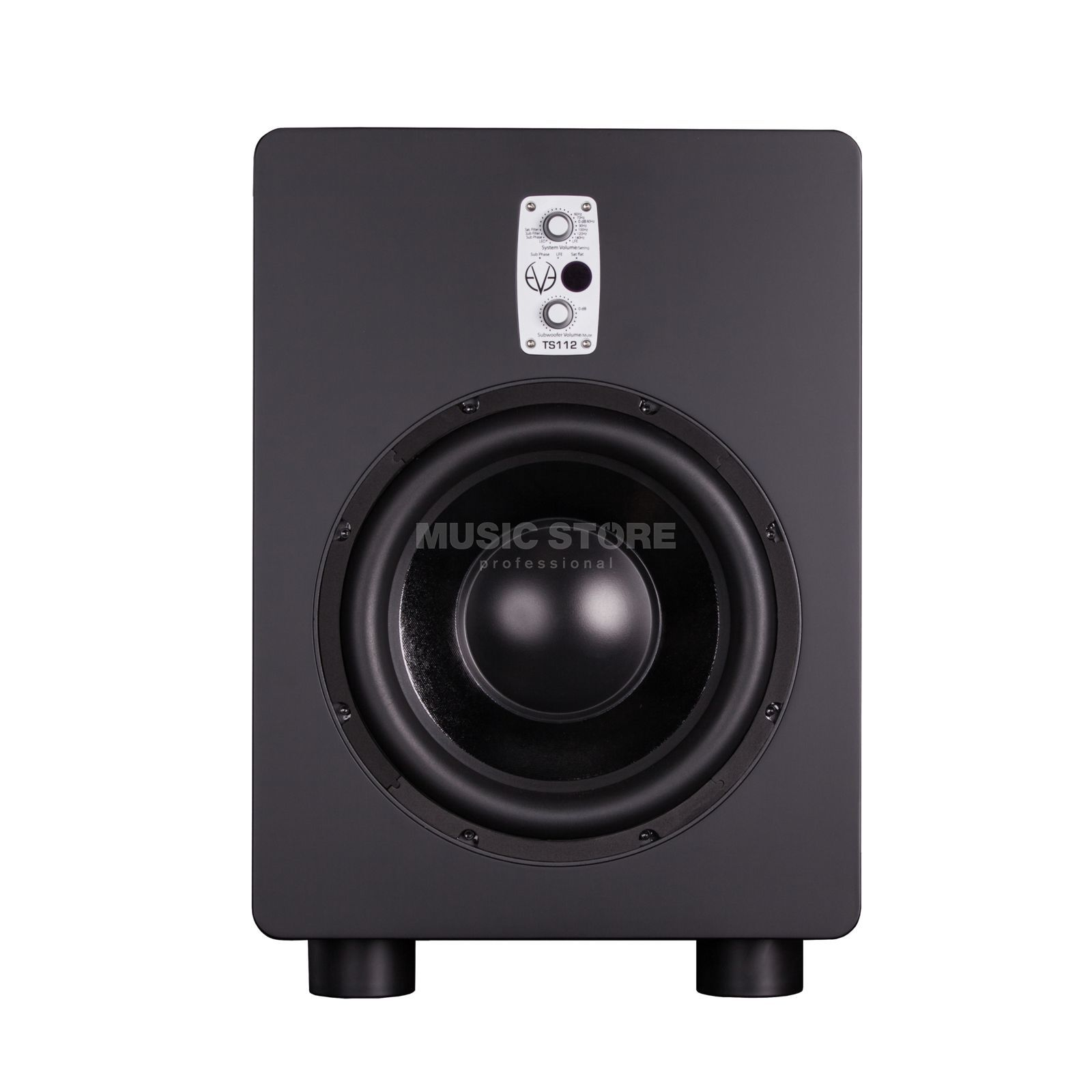 EVE audio TS 112 Subwoofer  Produktbild