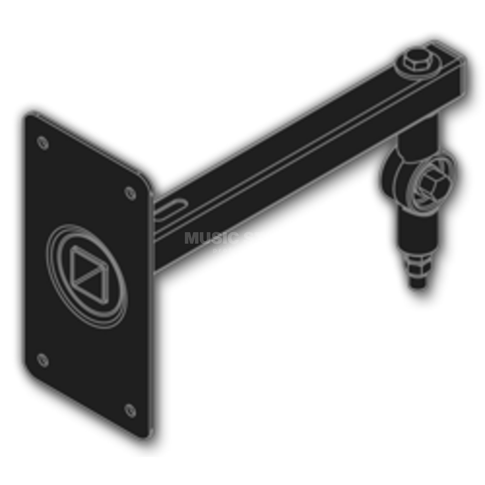 "EVE audio Wall Mount 3/8"" Thread for EVE SC204 & SC205 Product Image"