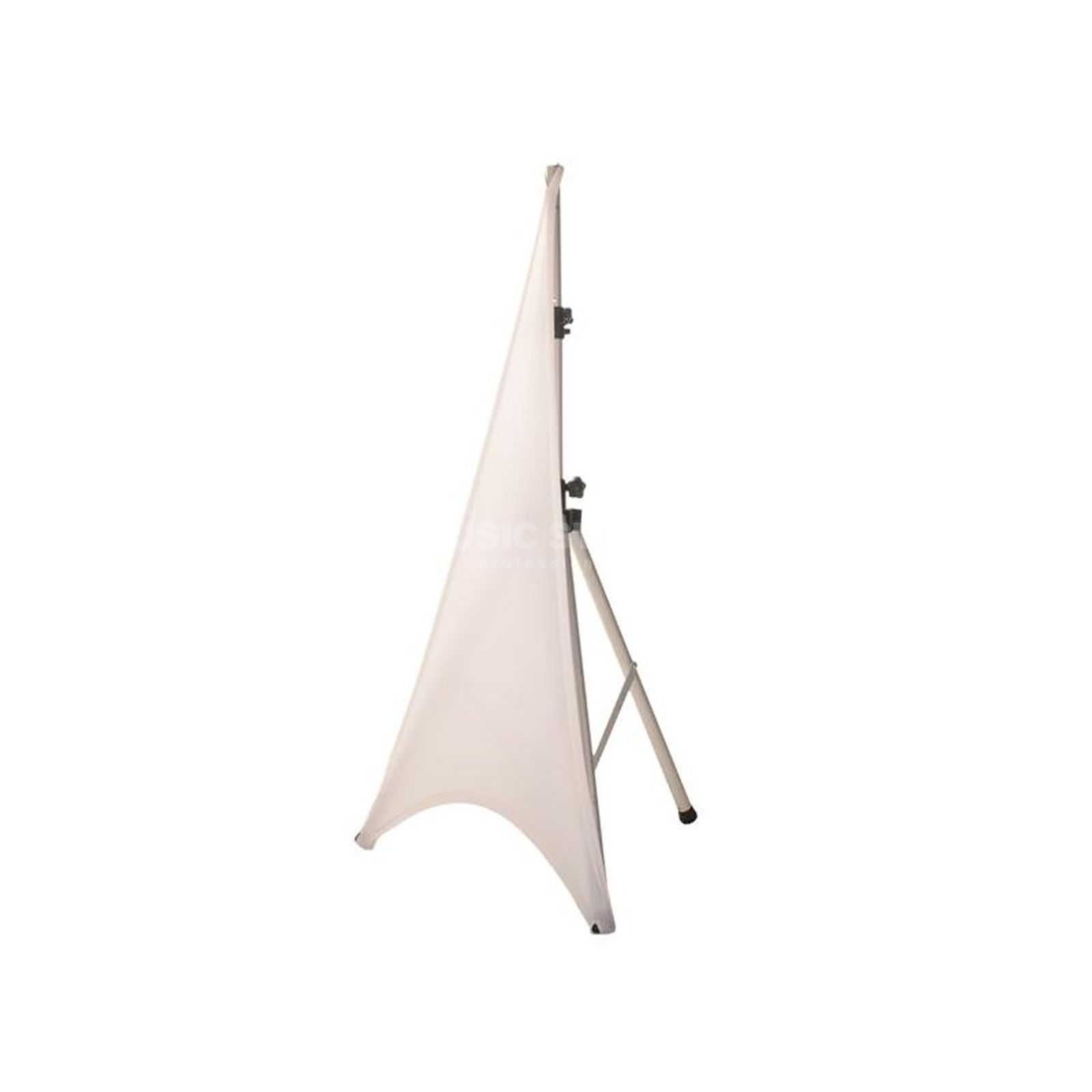 Expand Stand Sail single-sided white for Speaker Stands Produktbillede