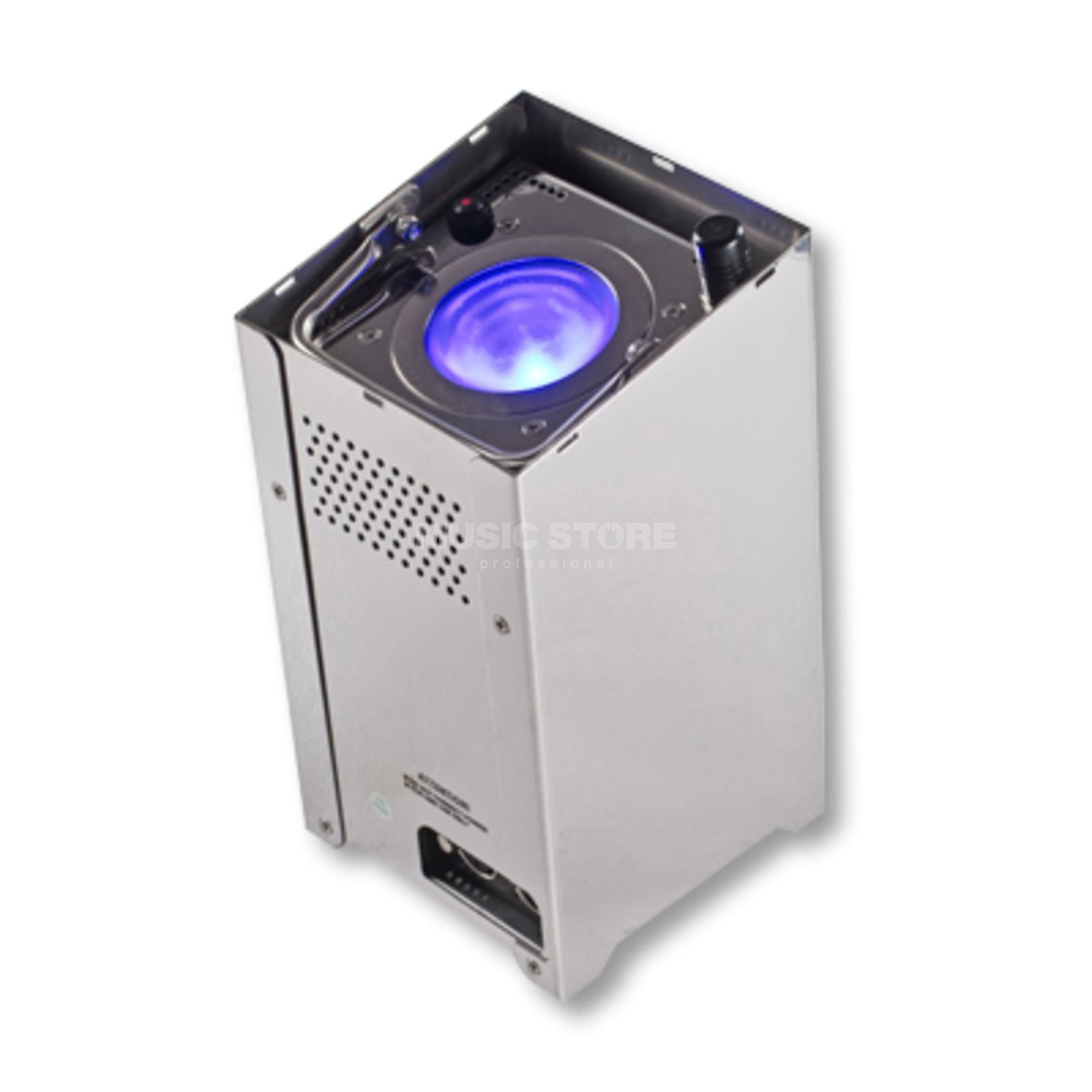 Expolite AkkuLED Power Compact CM+A Wi-DMX, silber, 15°, IP44 Product Image