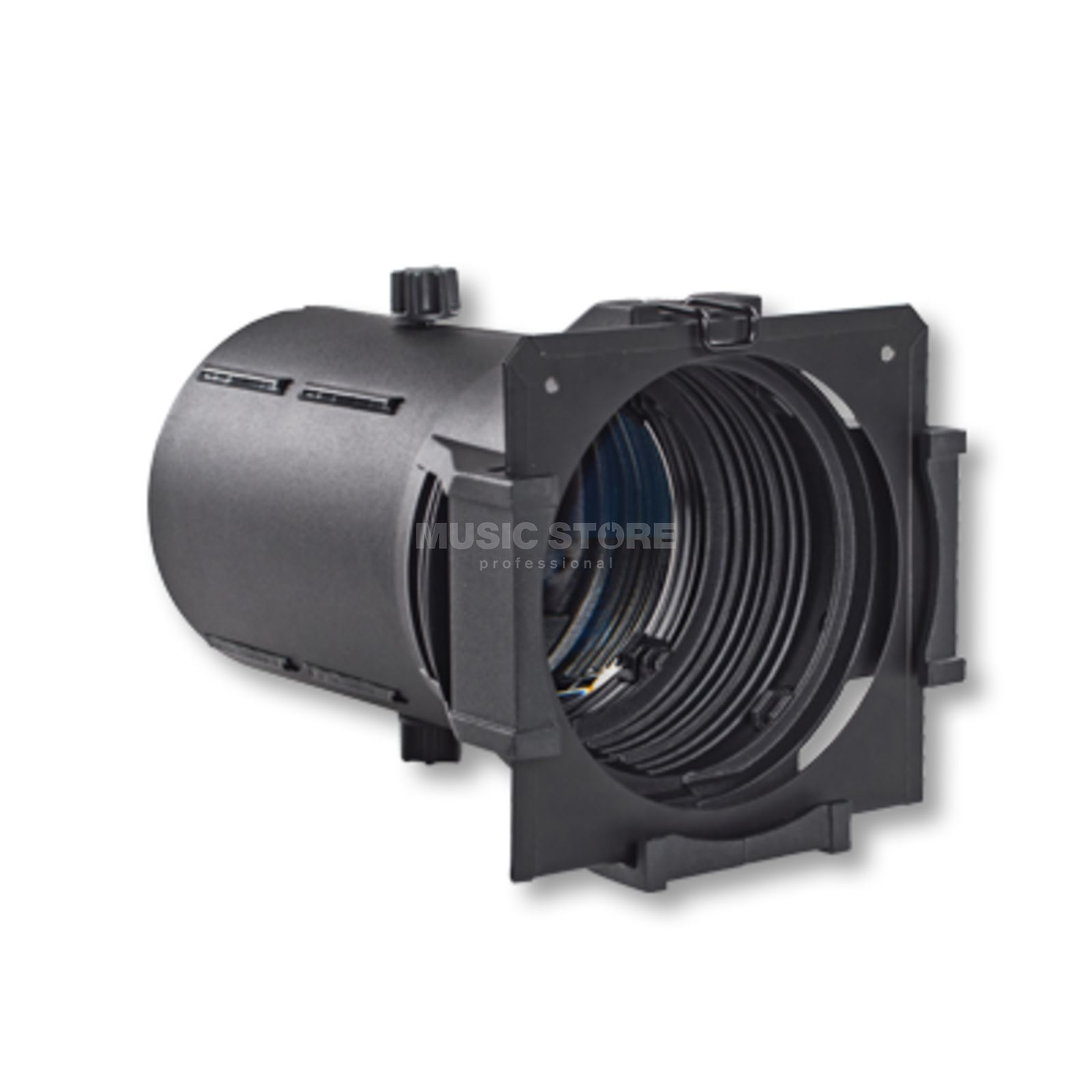 Expolite LED Profile 600 26° Lens Barrel Product Image
