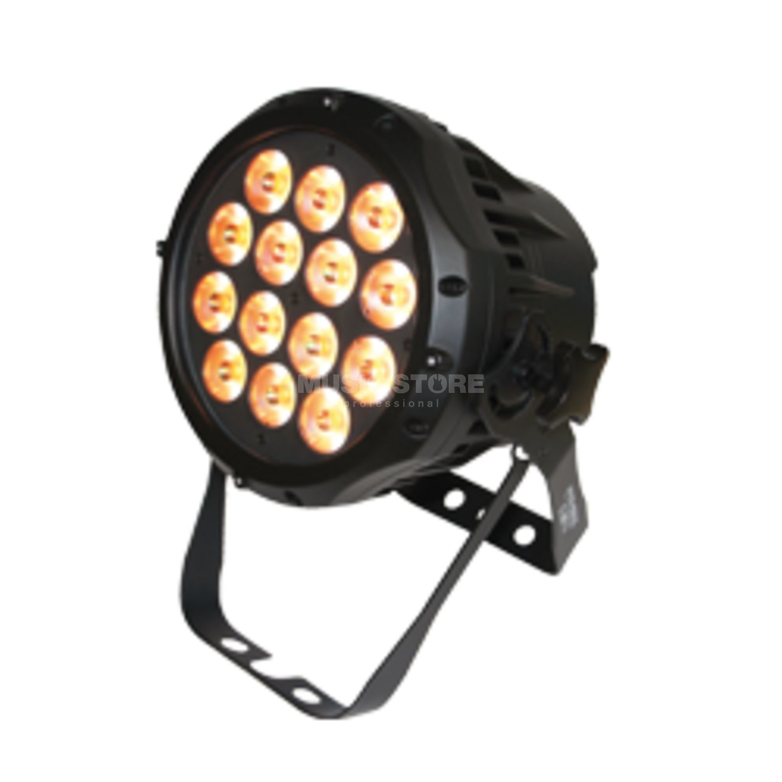 Expolite TourLED 42CM PC MKII 14x3in1W DMX 16° IP33 Produktbild
