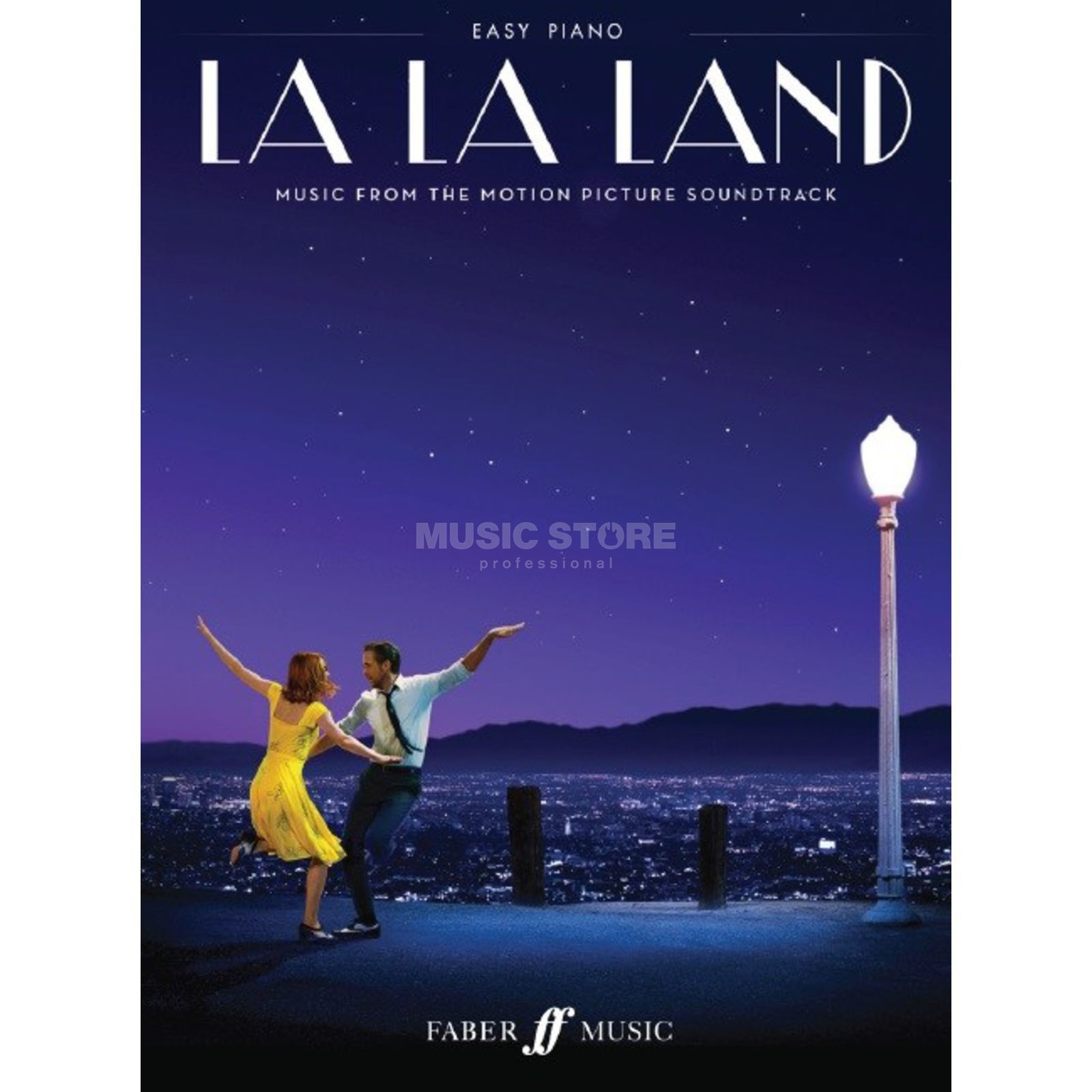 Faber Music La La Land: Music From The Motion Picture Soundtrack Product Image