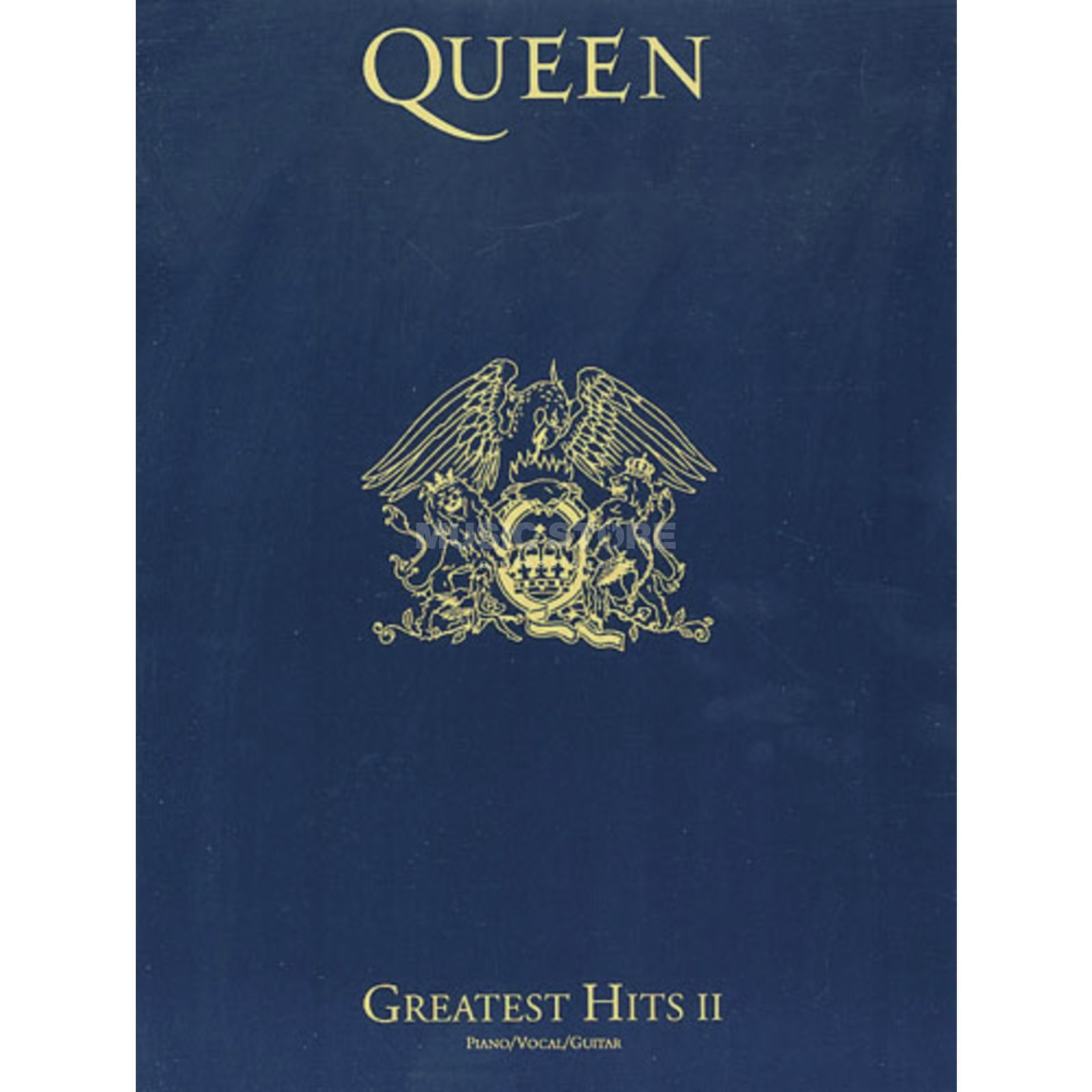 Faber Music Queen - Greatest Hits 2 PVG Produktbild
