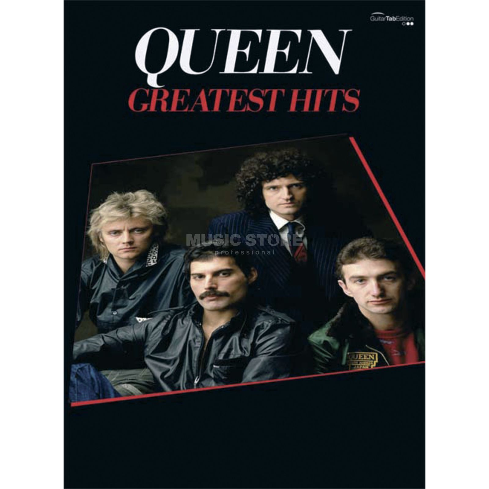 Faber Music Queen: Greatest Hits Produktbild