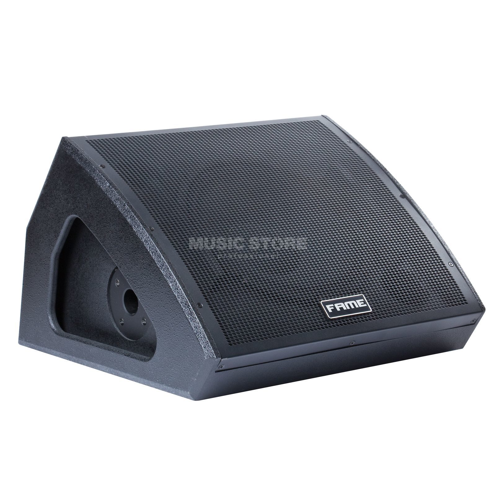 "Fame Audio Challenger 12MA Stage Monitor 12"" Active 250W Product Image"