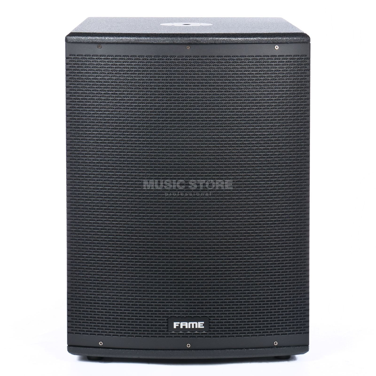 "Fame audio Challenger SUB 15P Passive 15"" 600W Subwoofer Product Image"