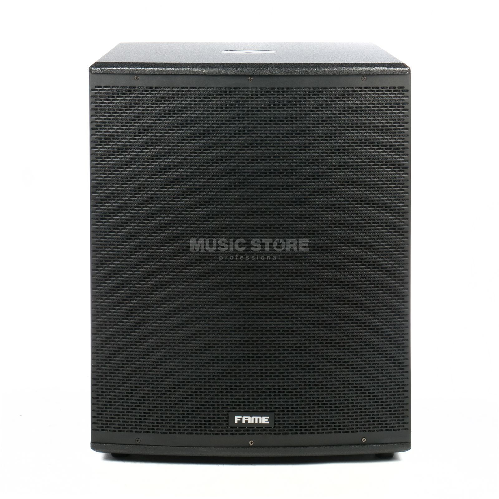 "Fame audio Challenger SUB 18P passiver  18"" Subwoofer, 600W Product Image"
