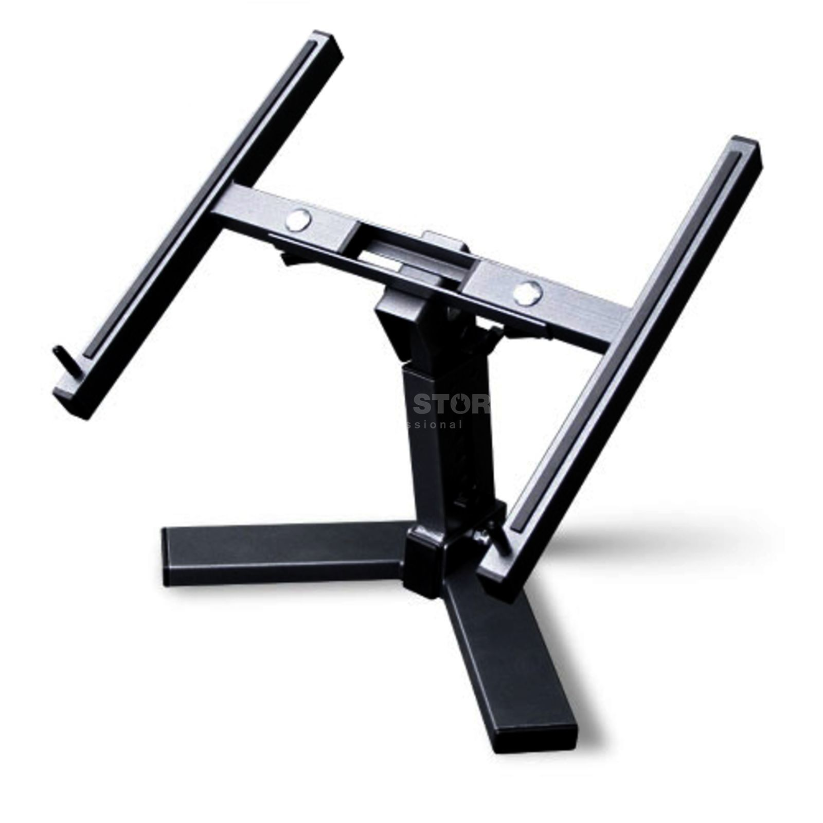 Fame audio Laptop Stand LS-3 anthraciet  Productafbeelding