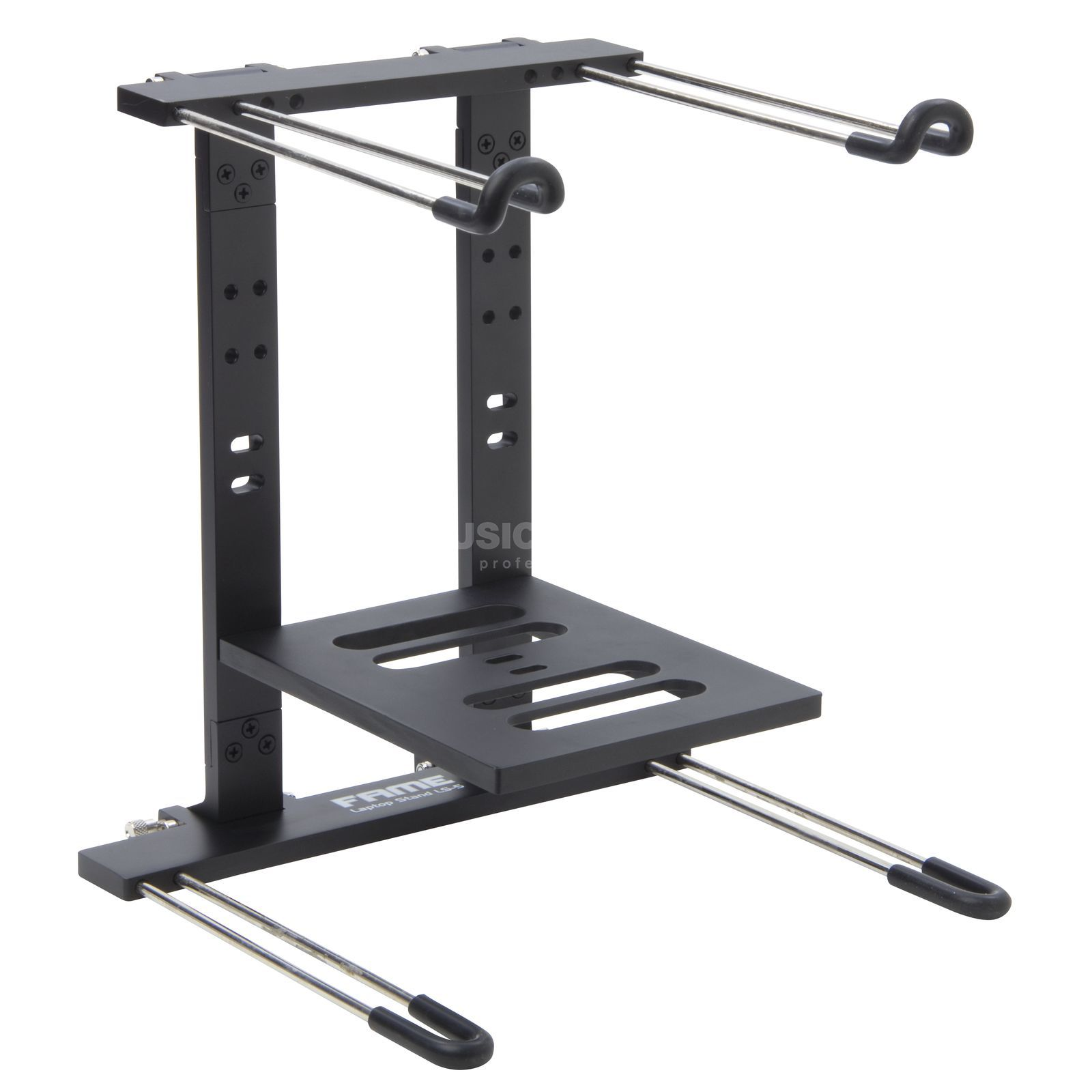 Fame audio LS-5, Black Laptop Stand  Produktbillede