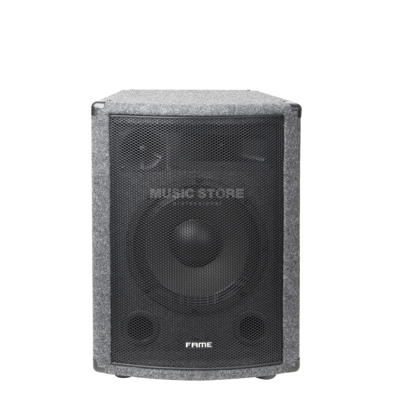 Fame audio MC-10 PLUS 150 Watt / 8 Ohm Produktbild