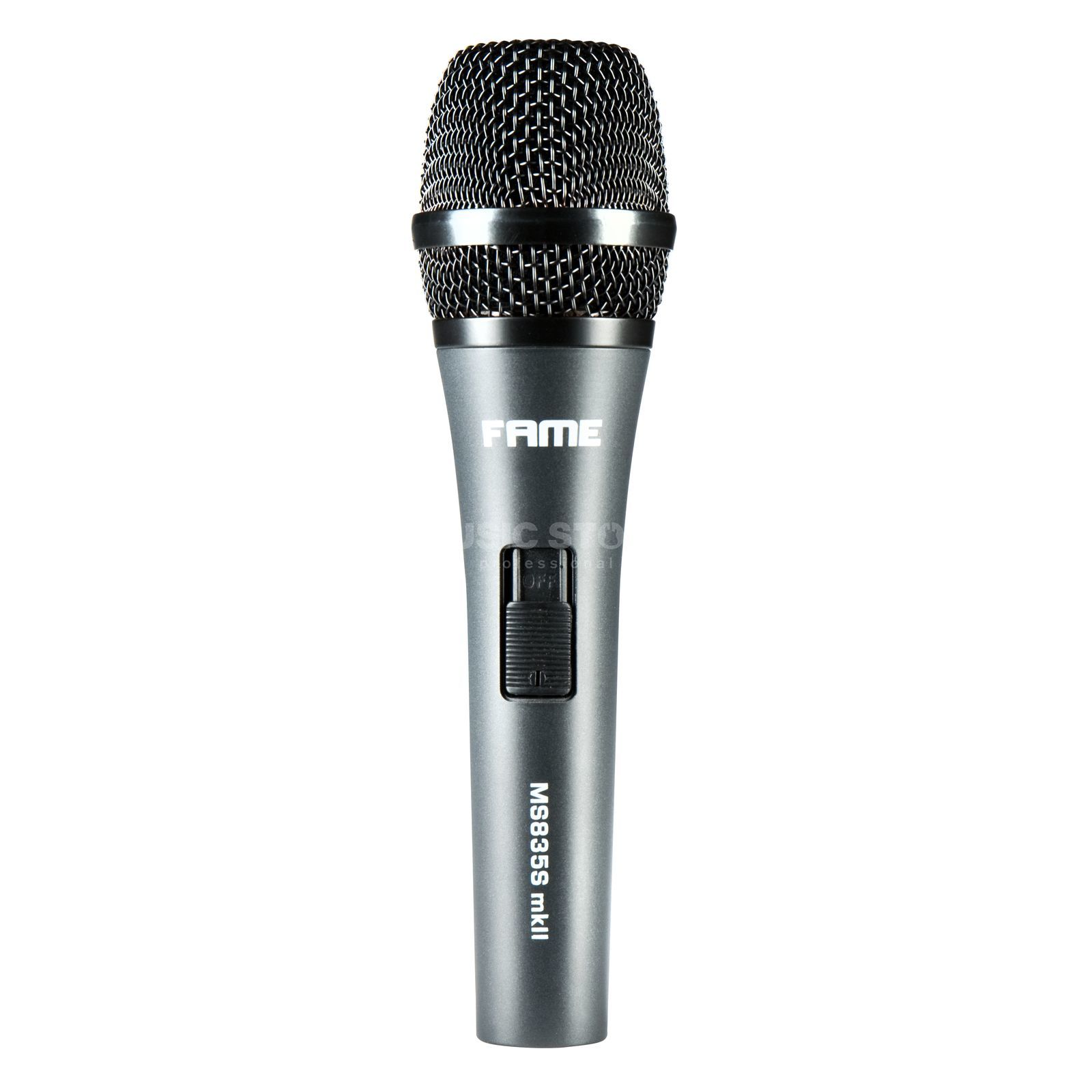 Fame Audio MS 835S MKII Vocalmic Product Image