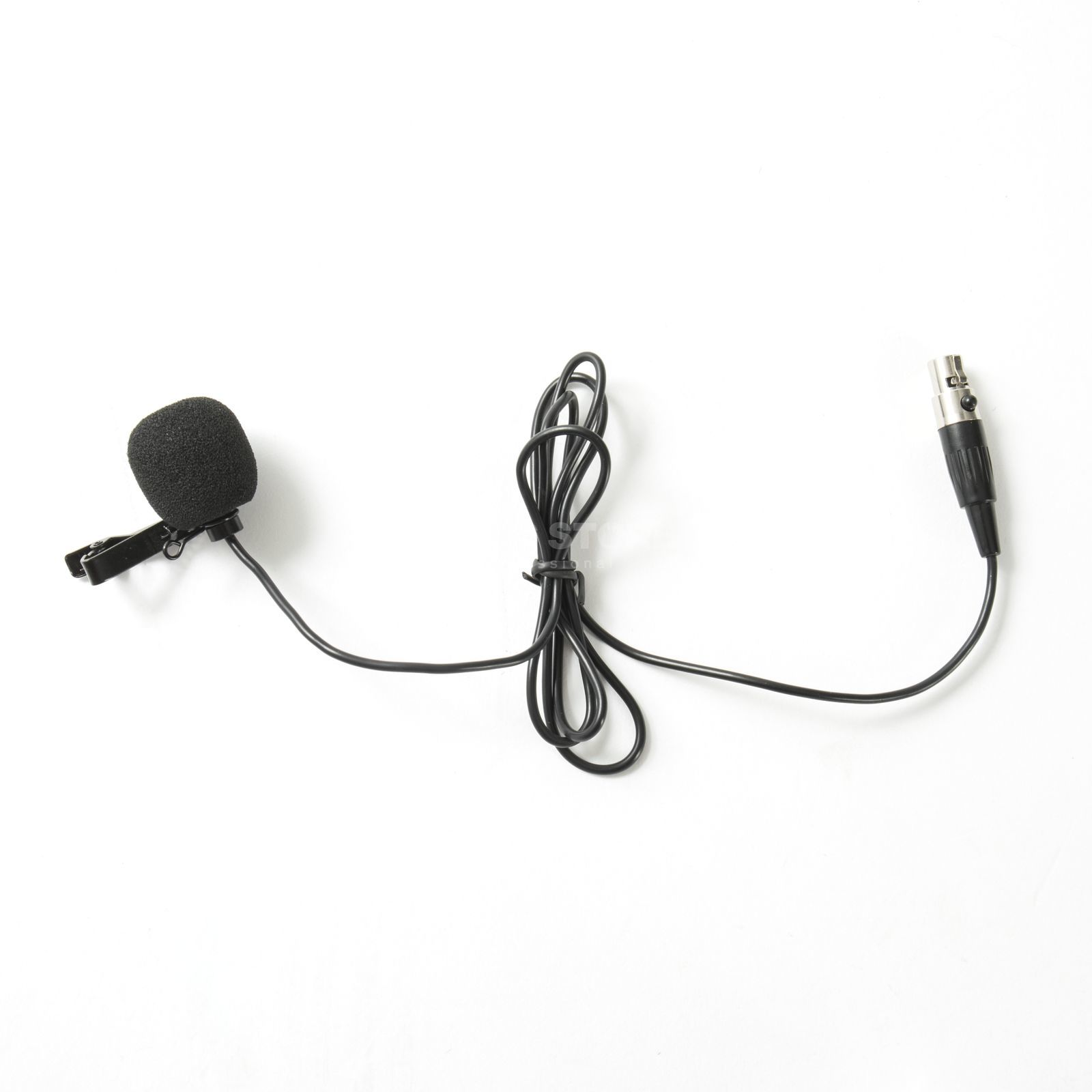 Fame audio MSW Pro LAV Lapel Microphone with mini XLR Product Image