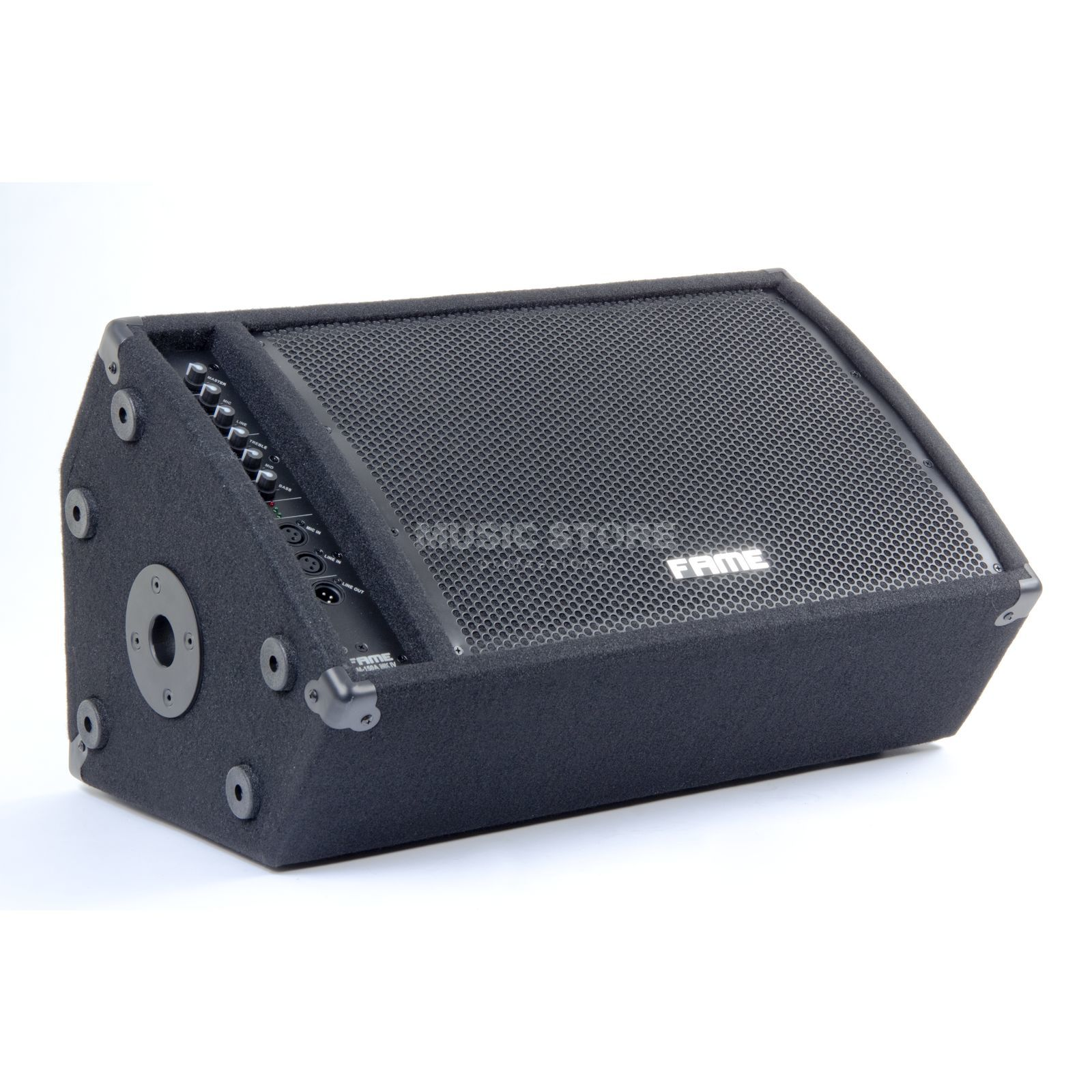 "Fame audio SM-150A MK IV active, 12""/1"" Monitor Product Image"