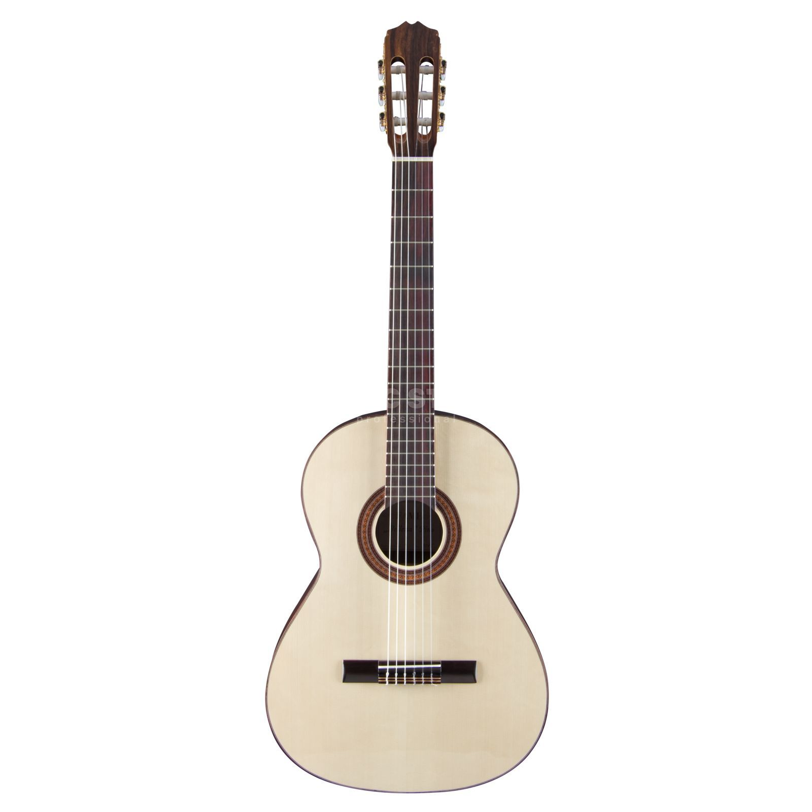 Fame Belleza Pino - Solid Spruce Top/Rosewood Imagen del producto
