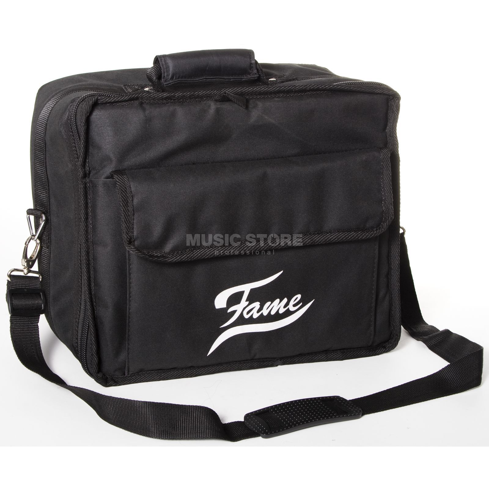 Fame Bolso para pedal doble DDP, negro Imagen del producto