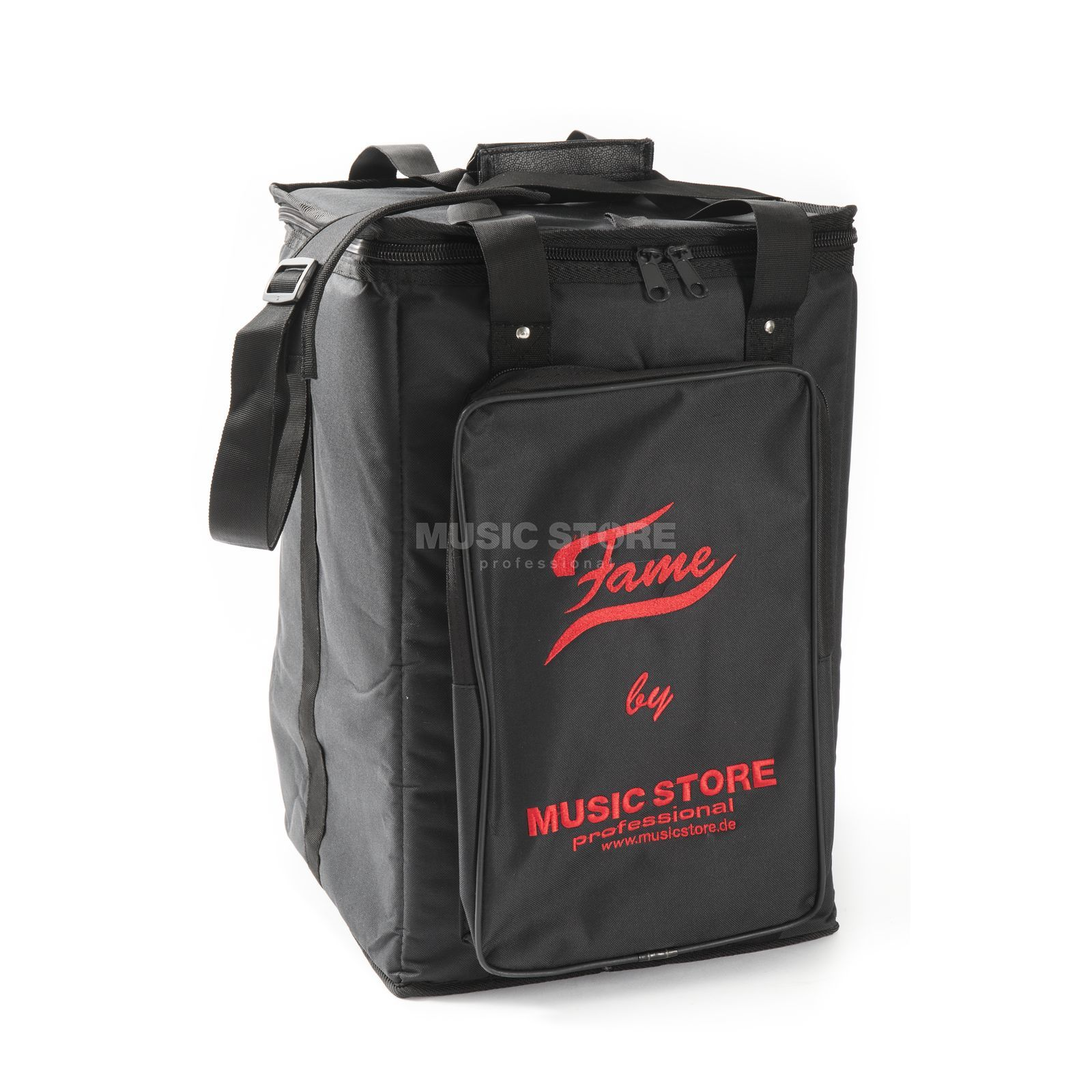 Fame Cajon Bag Travel Back-Pack Produktbillede