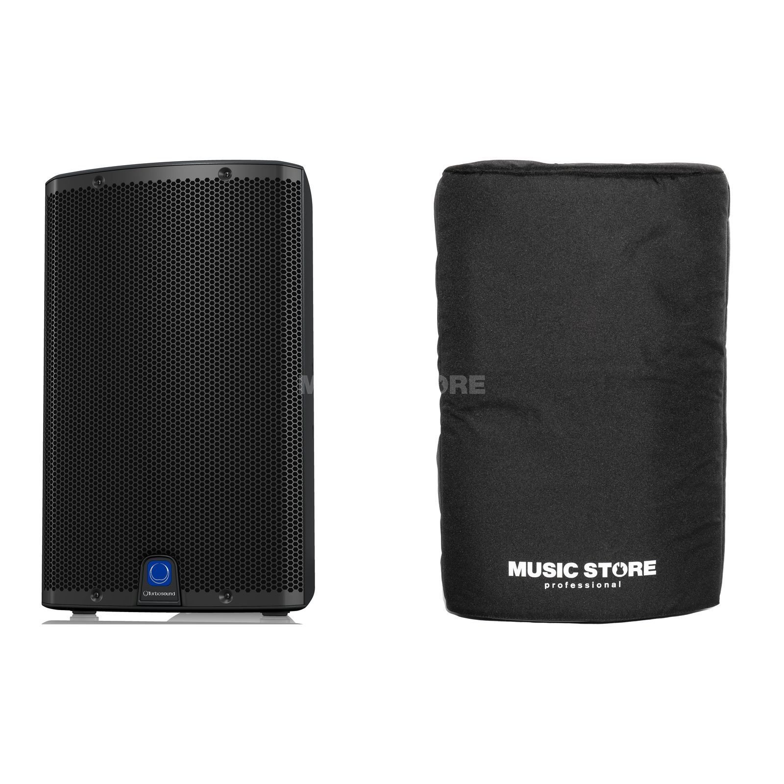 FAME Challenger 10A Cover - Set Product Image