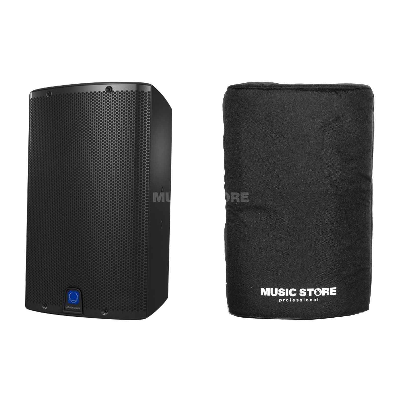 FAME Challenger 15A + Cover - Set Product Image