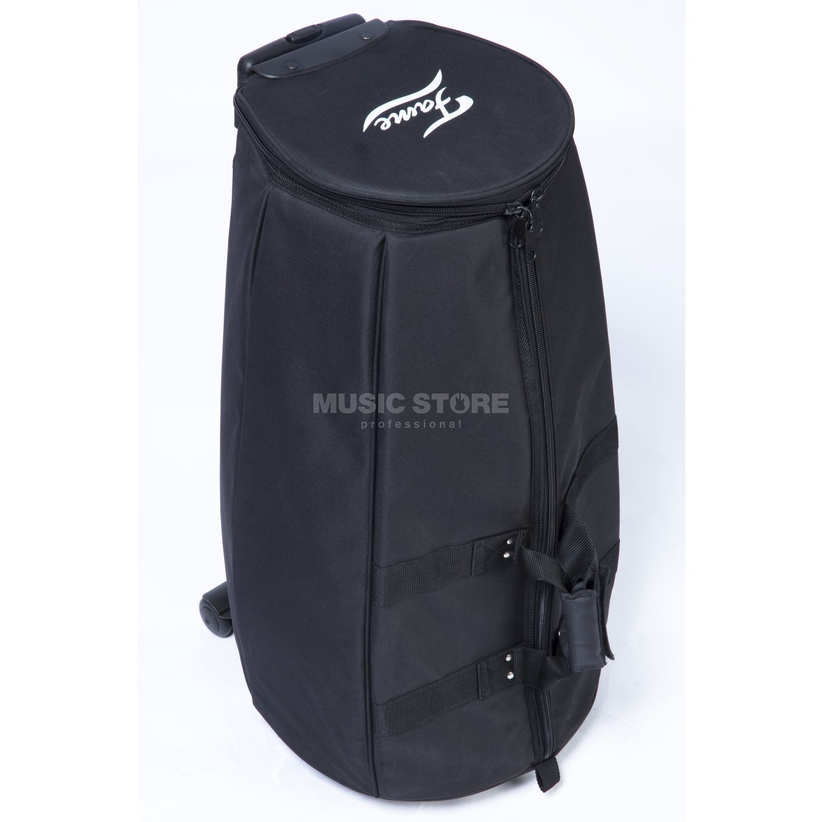 "Fame Conga Bag Trolley M, for Congas 10"" und 11"" Produktbillede"