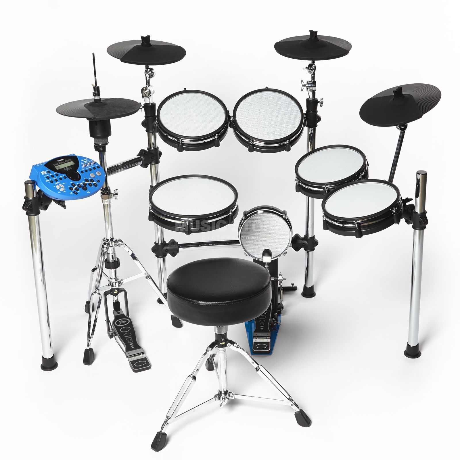 Fame DD-ONE Simon Phillips Edition Product Image