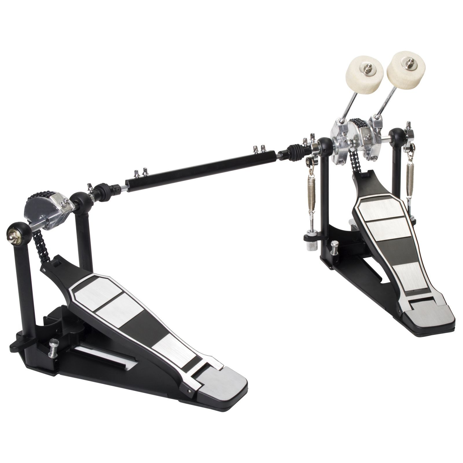 Fame DFP4002 Double Pedal  Product Image